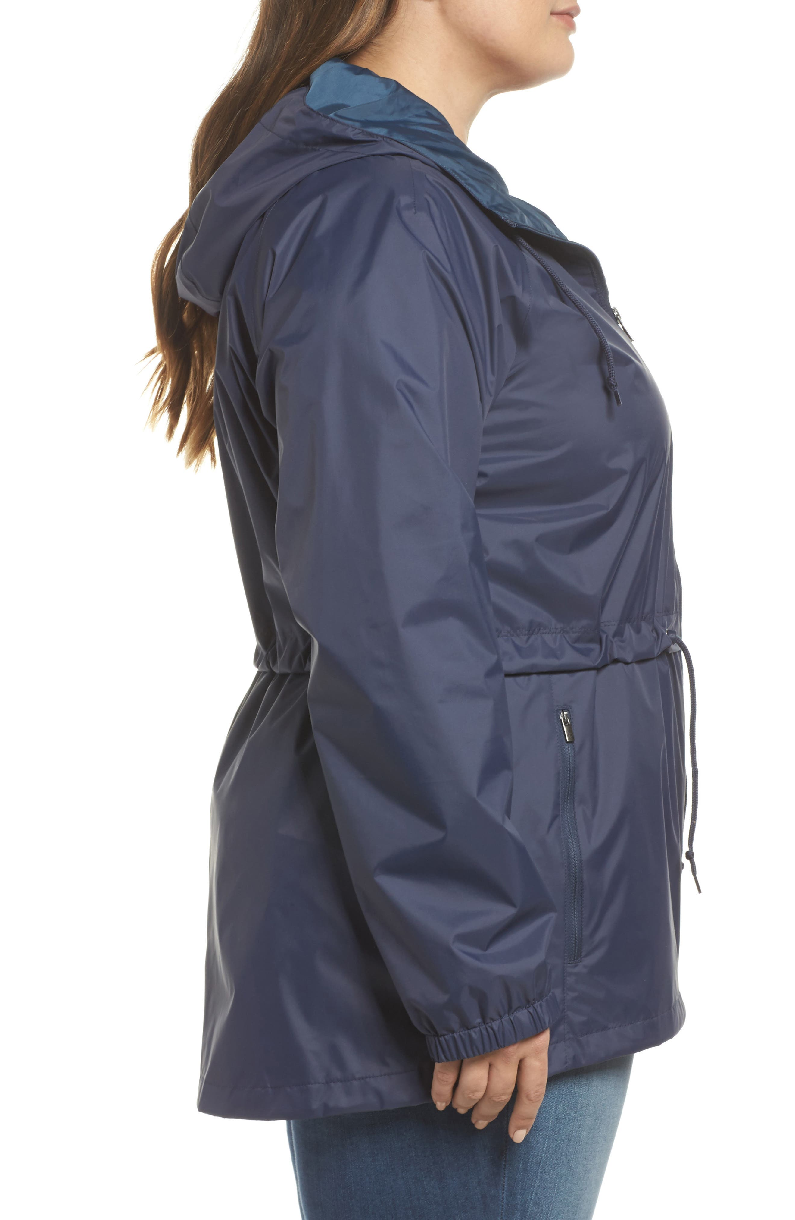 'Arcadia' Hooded Waterproof Casual Jacket,                             Alternate thumbnail 20, color,