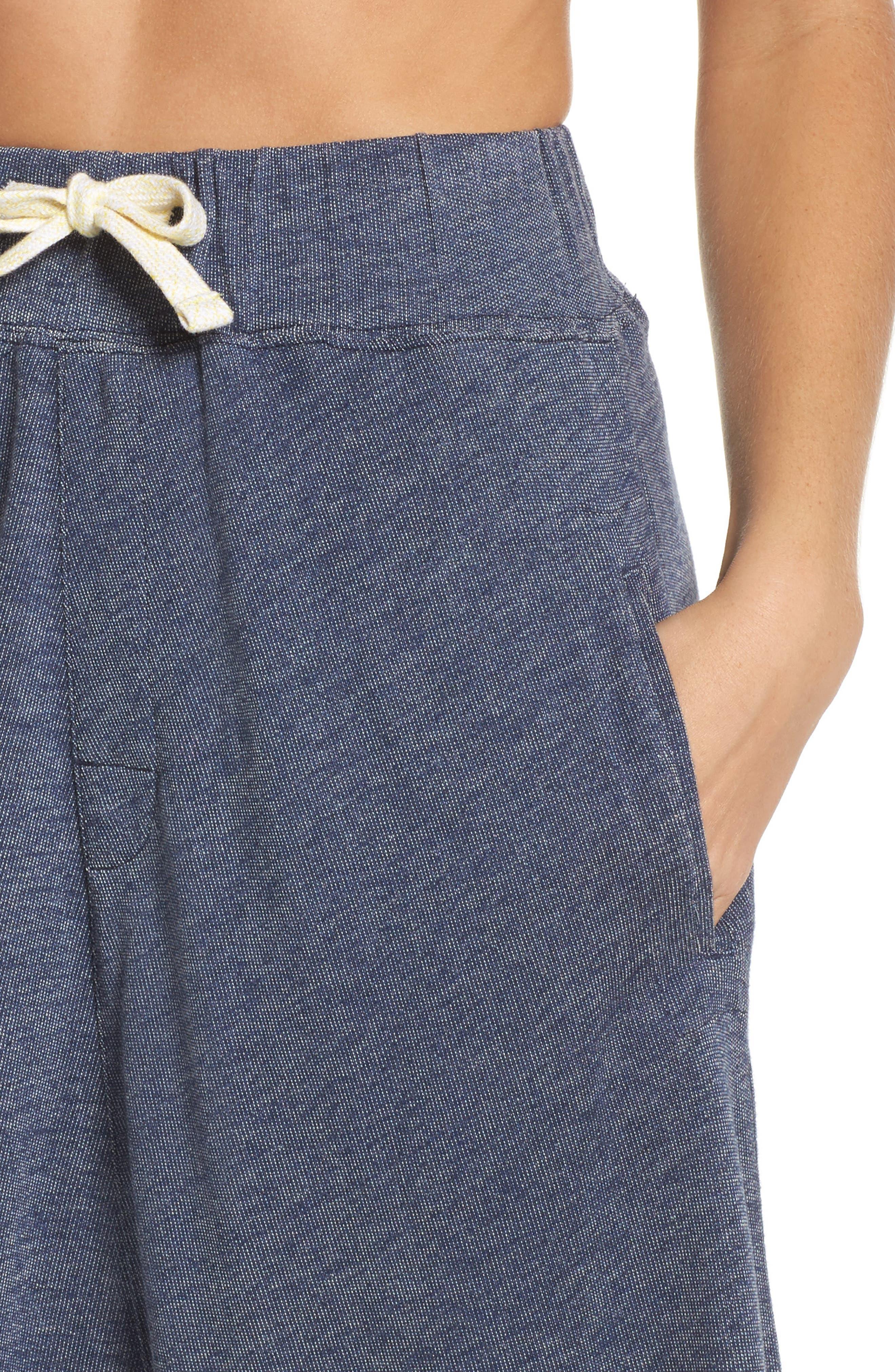 Brit Lounge Pants,                             Alternate thumbnail 4, color,