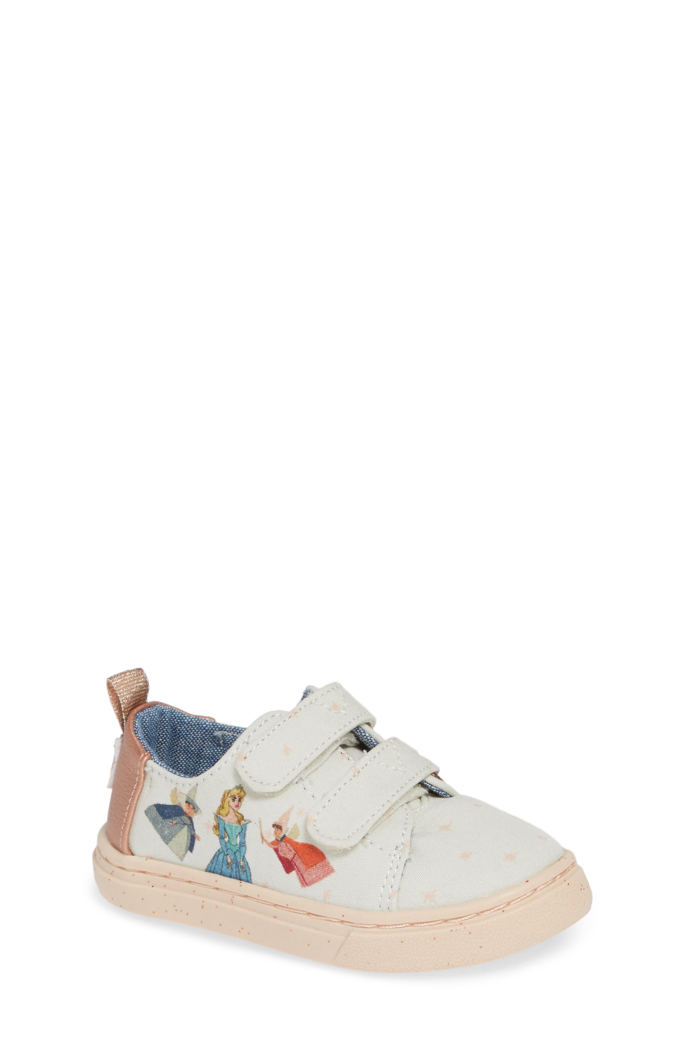 x Disney Tiny Lenny Sneaker,                             Main thumbnail 1, color,                             900