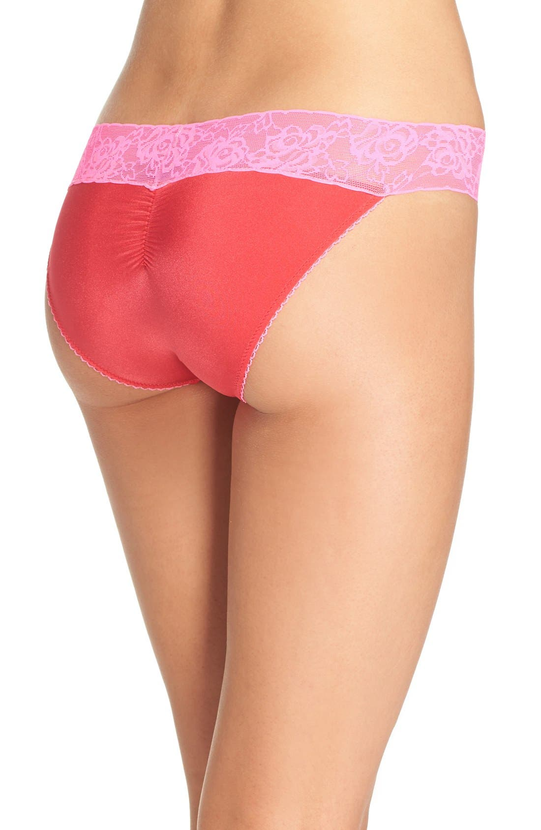 Forever Perfect Hipster Panties,                             Alternate thumbnail 127, color,