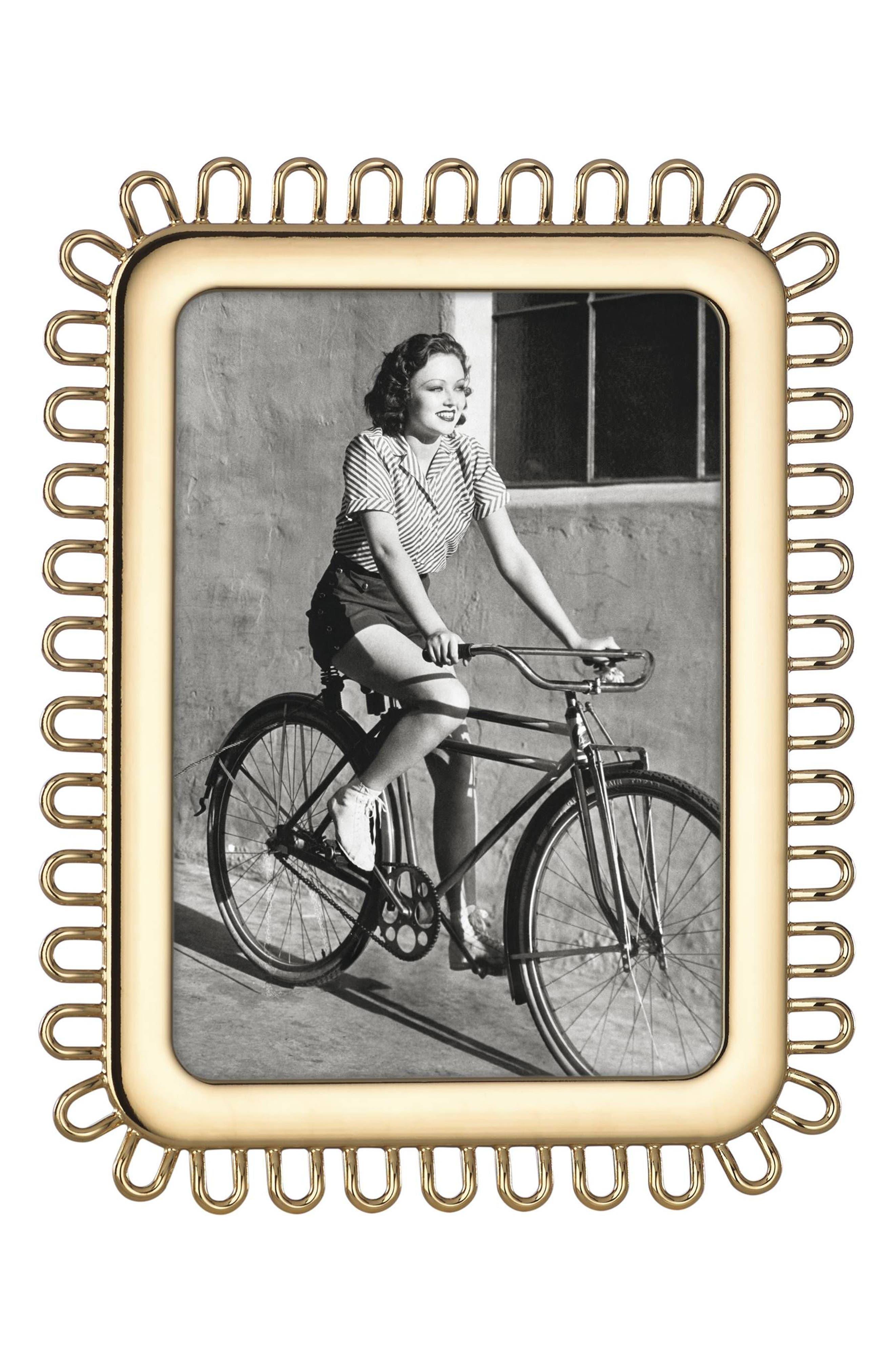 keaton street rectangular picture frame,                             Main thumbnail 1, color,                             710