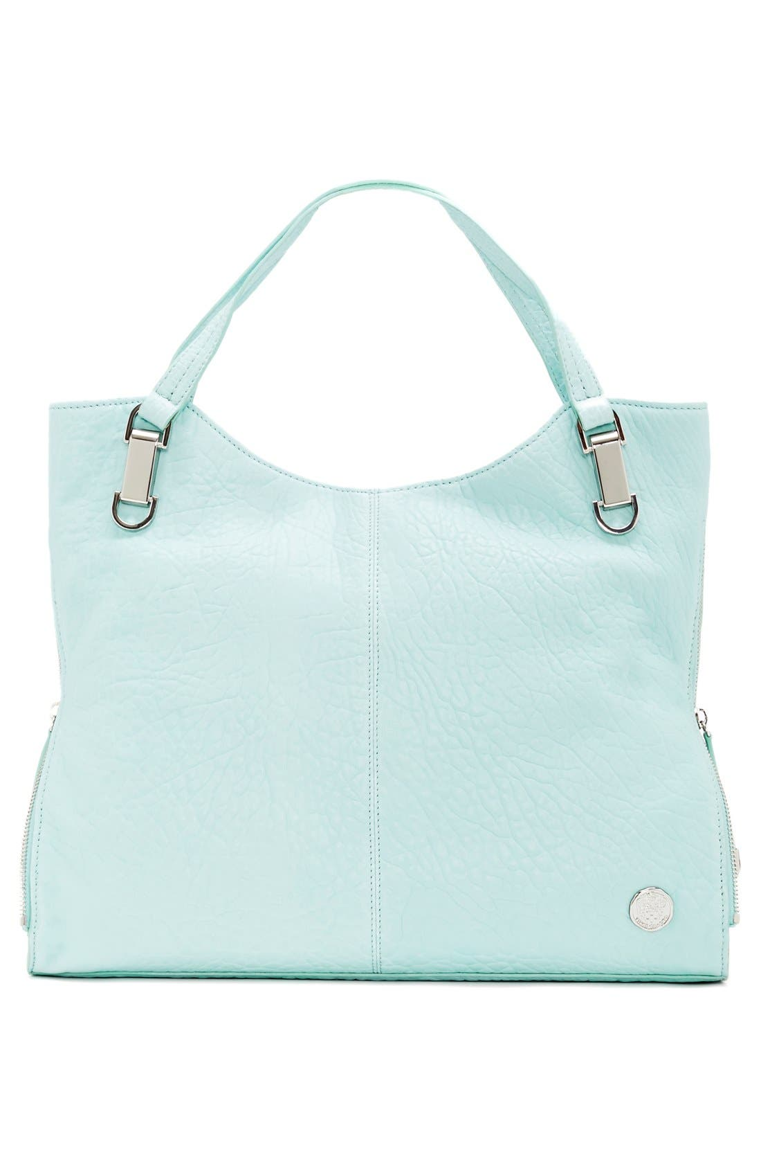 'Riley' Leather Tote,                             Alternate thumbnail 2, color,                             401