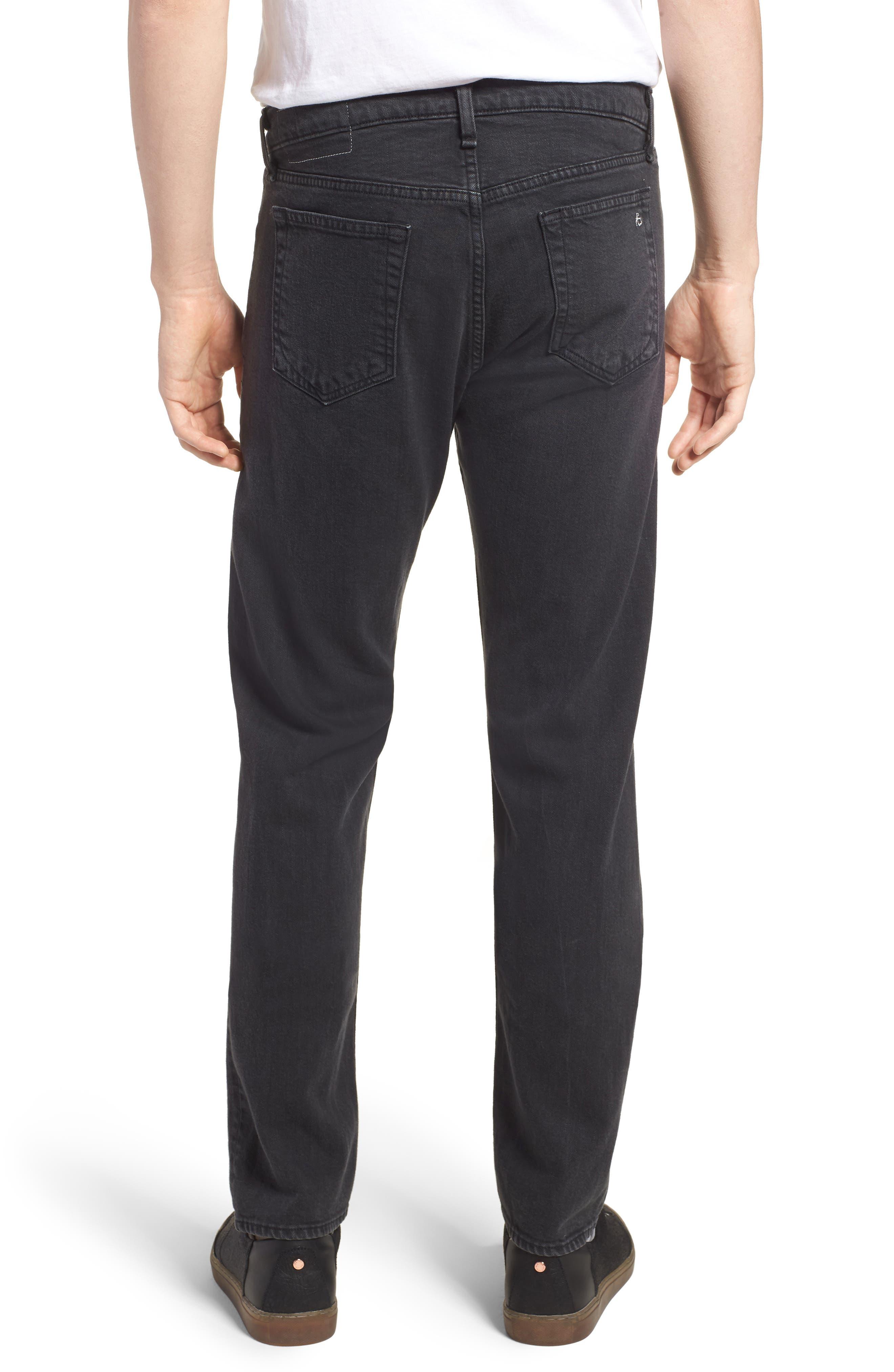 Fit 2 Slim Fit Jeans,                             Alternate thumbnail 2, color,                             SHELTER