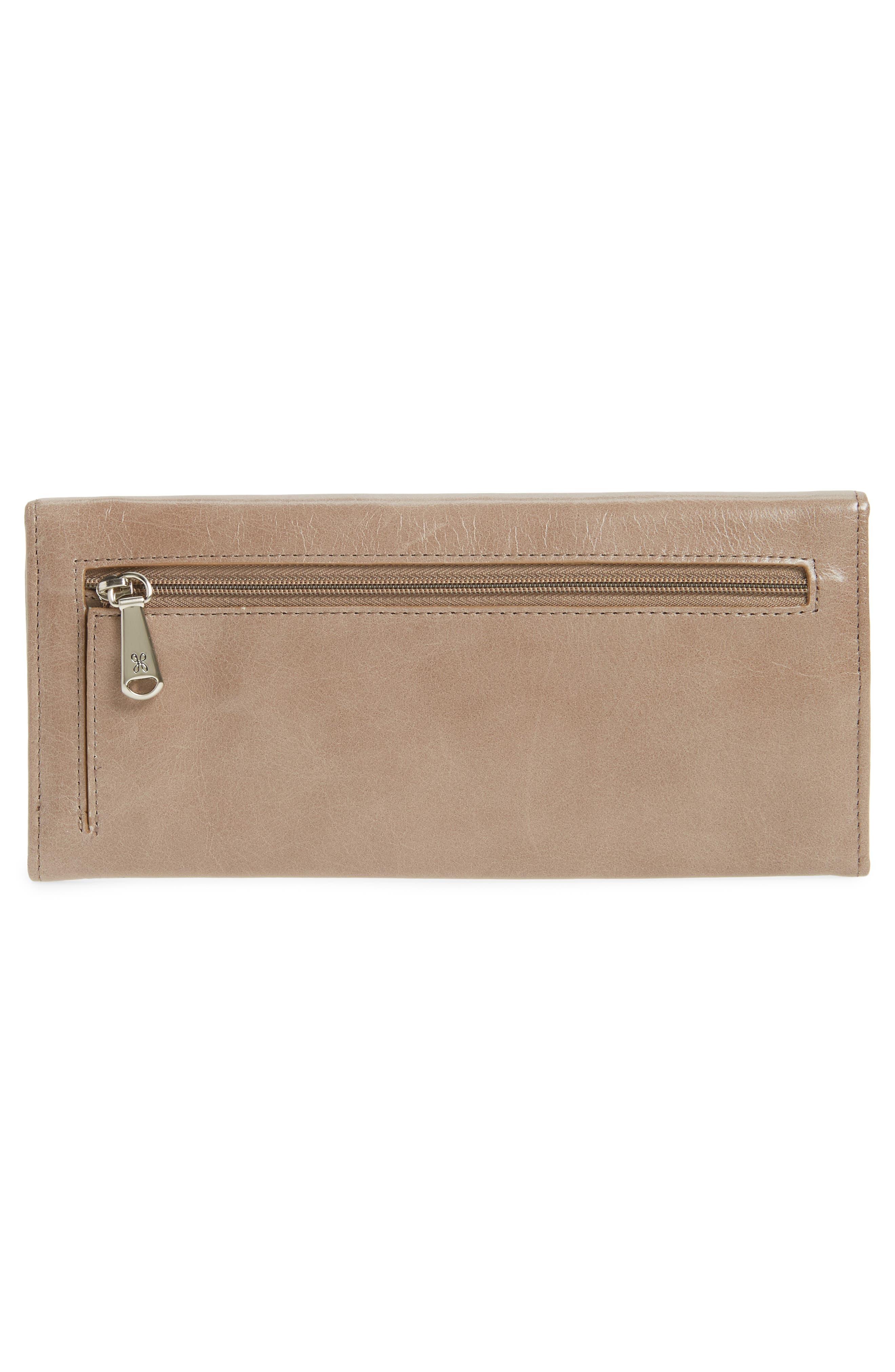 'Sadie' Leather Wallet,                             Alternate thumbnail 103, color,