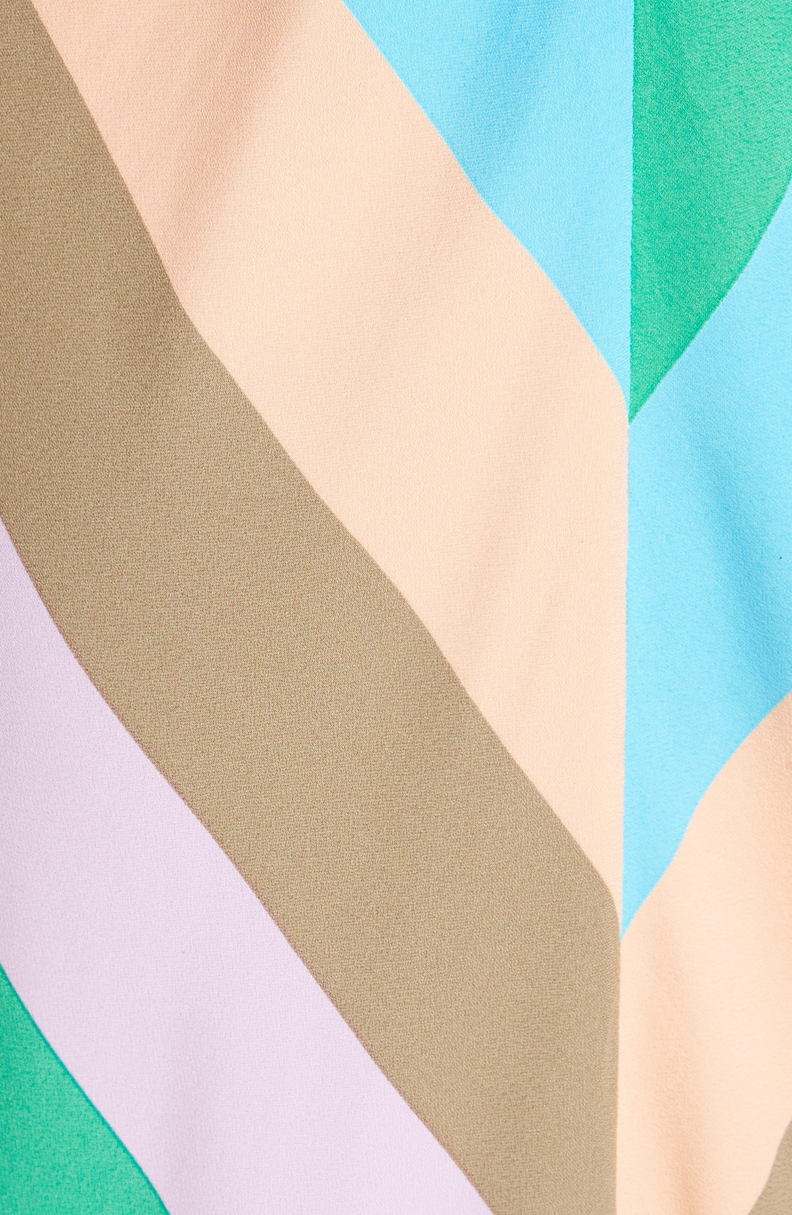 Maxi Slip Dress,                             Alternate thumbnail 5, color,                             420
