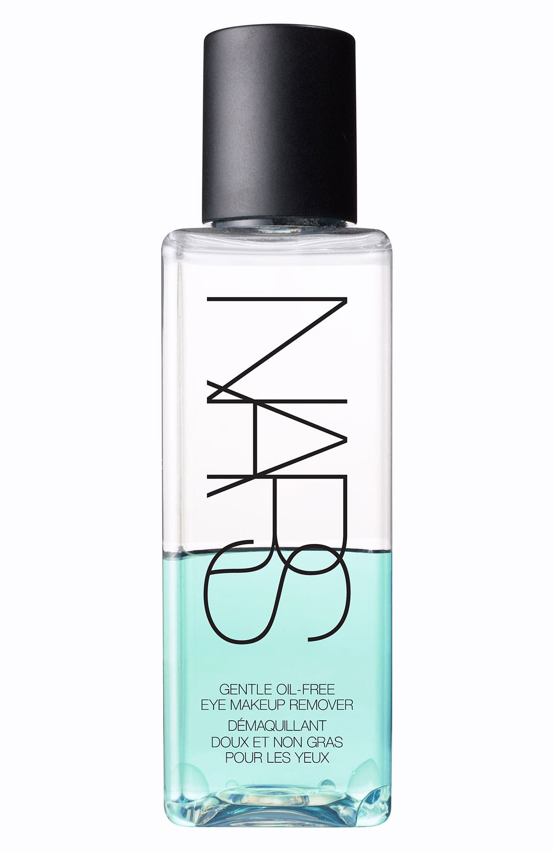 Gentle Oil-Free Eye Makeup Remover,                             Main thumbnail 1, color,                             NO COLOR