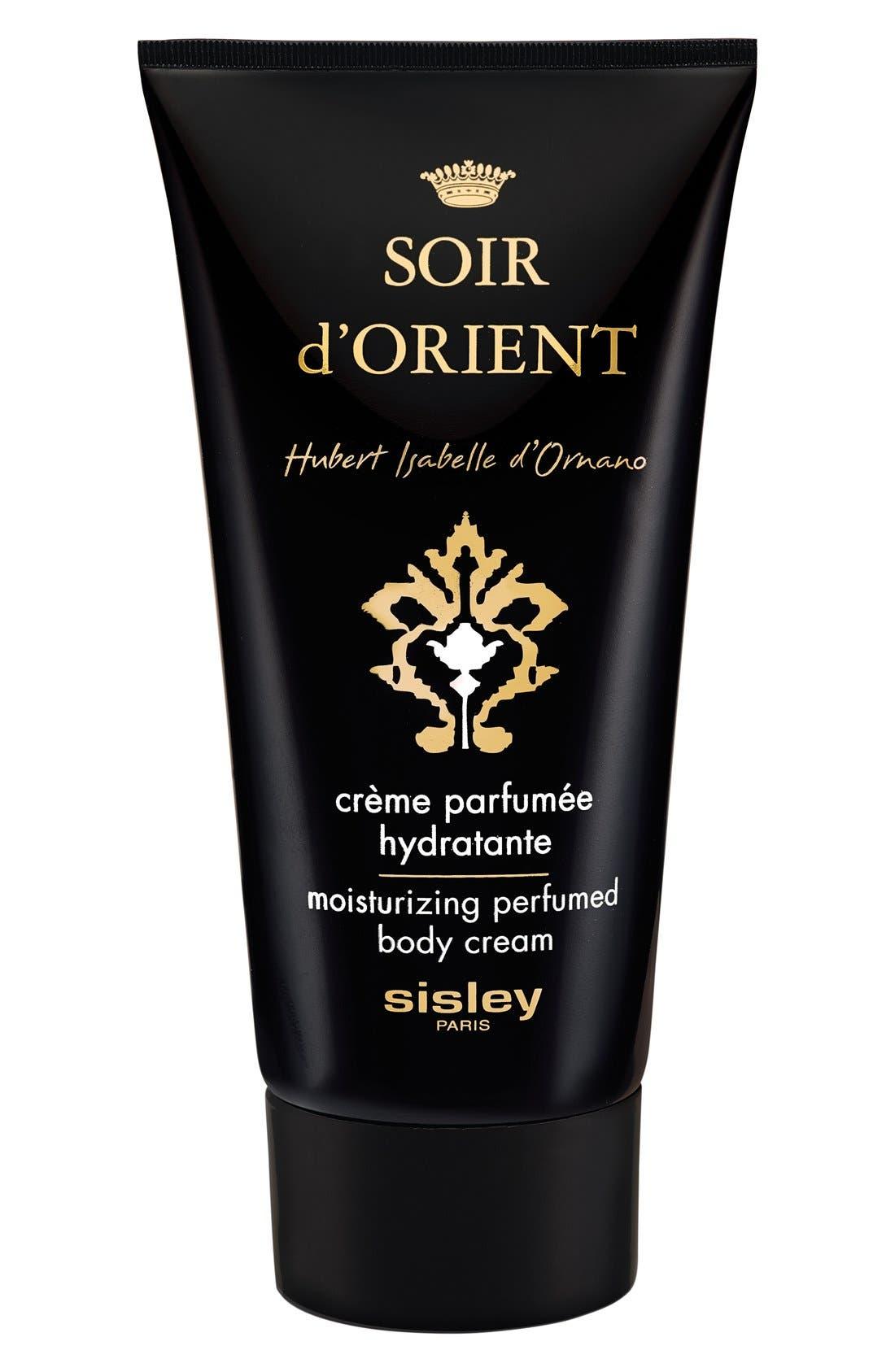 Soir dOrient Moisturizing Perfumed Body Cream,                         Main,                         color, NO COLOR