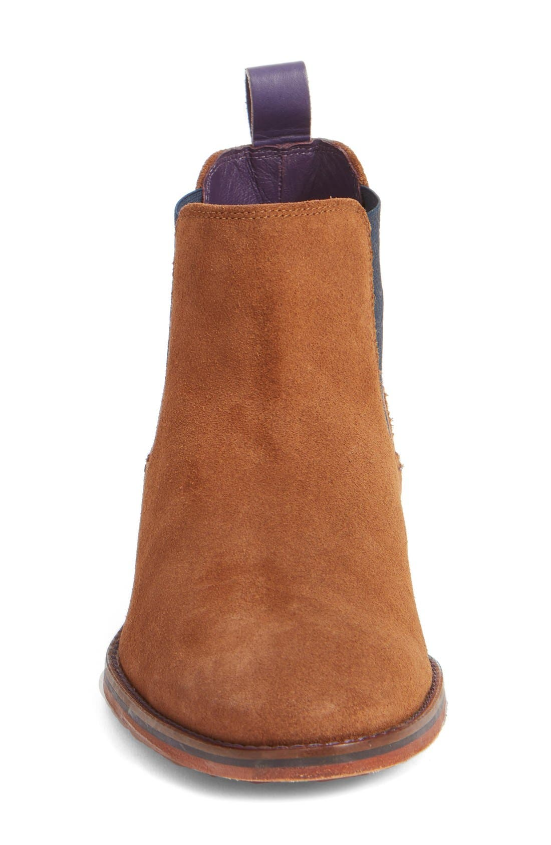'Camroon 4' Chelsea Boot,                             Alternate thumbnail 17, color,