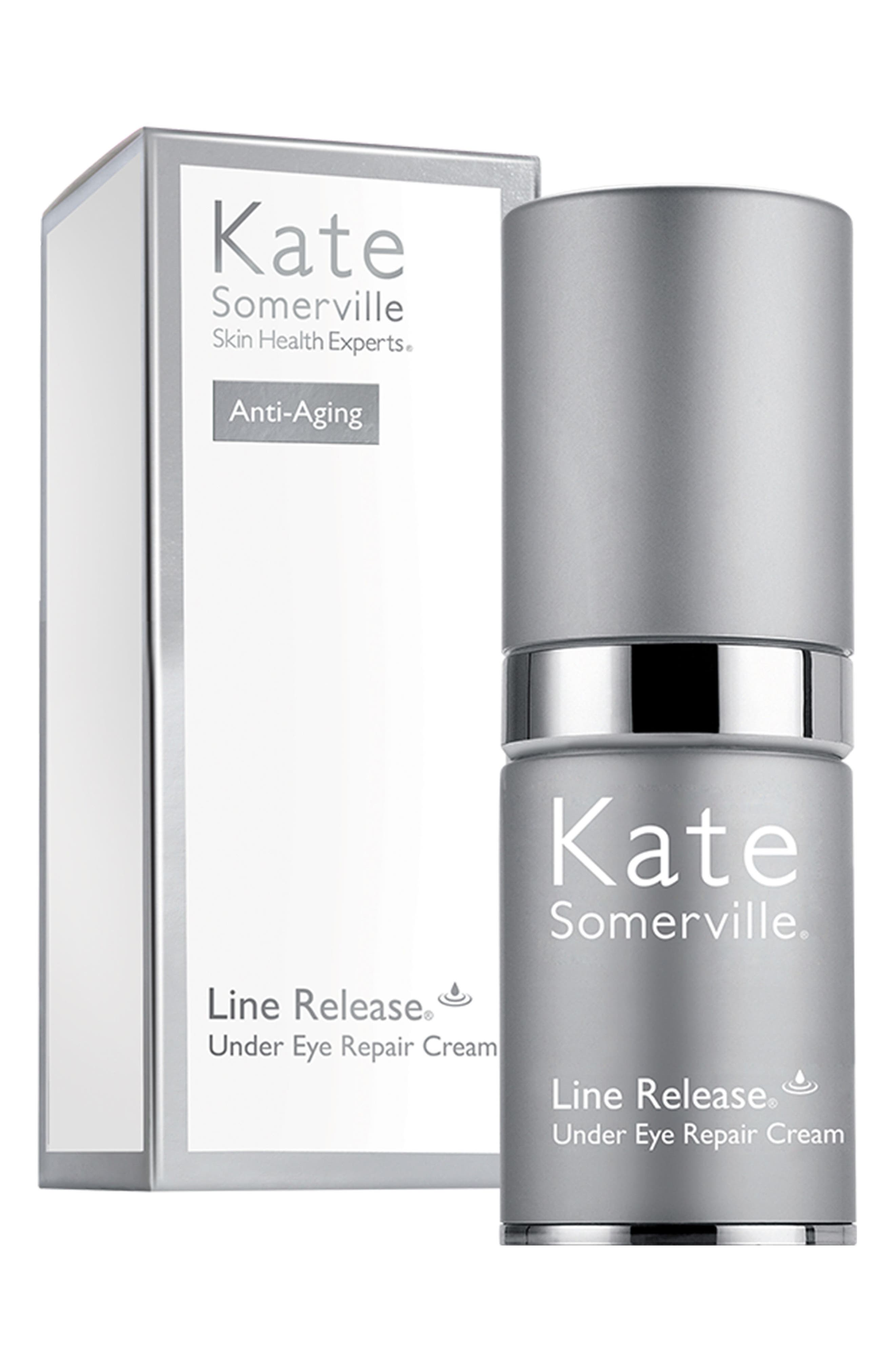 KATE SOMERVILLE<SUP>®</SUP>,                             'Line Release' Under Eye Repair,                             Alternate thumbnail 2, color,                             NO COLOR