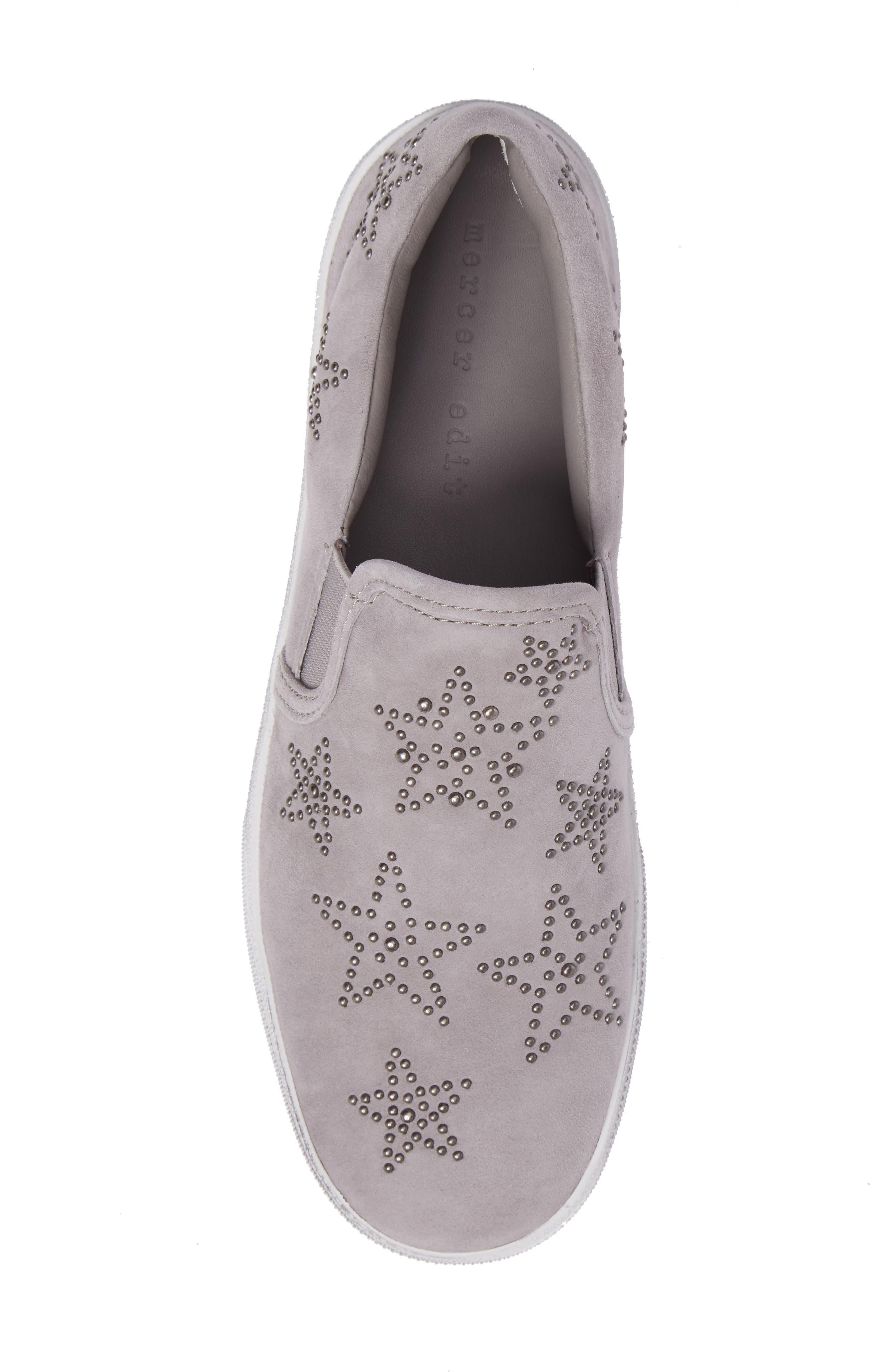 Star Slip-On Sneaker,                             Alternate thumbnail 25, color,