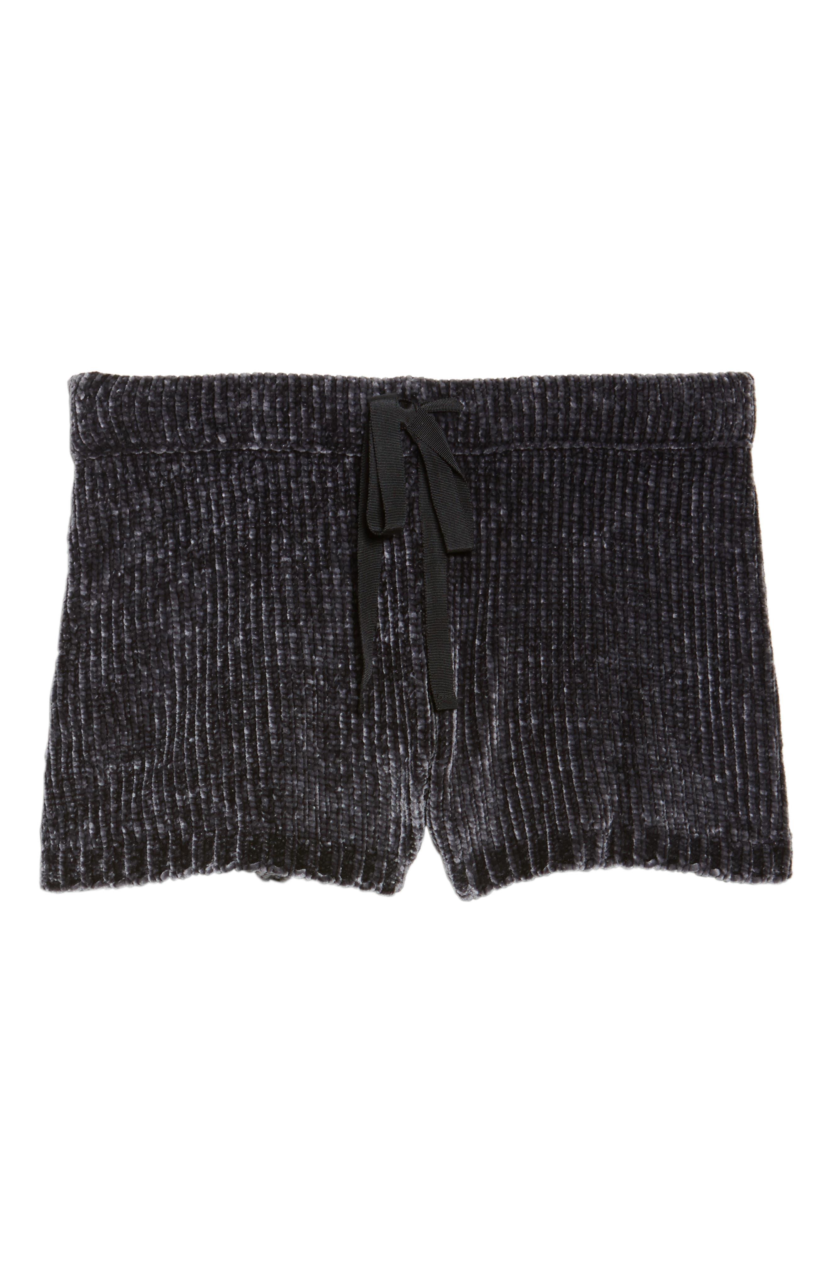 Chenille Shorts,                             Alternate thumbnail 11, color,