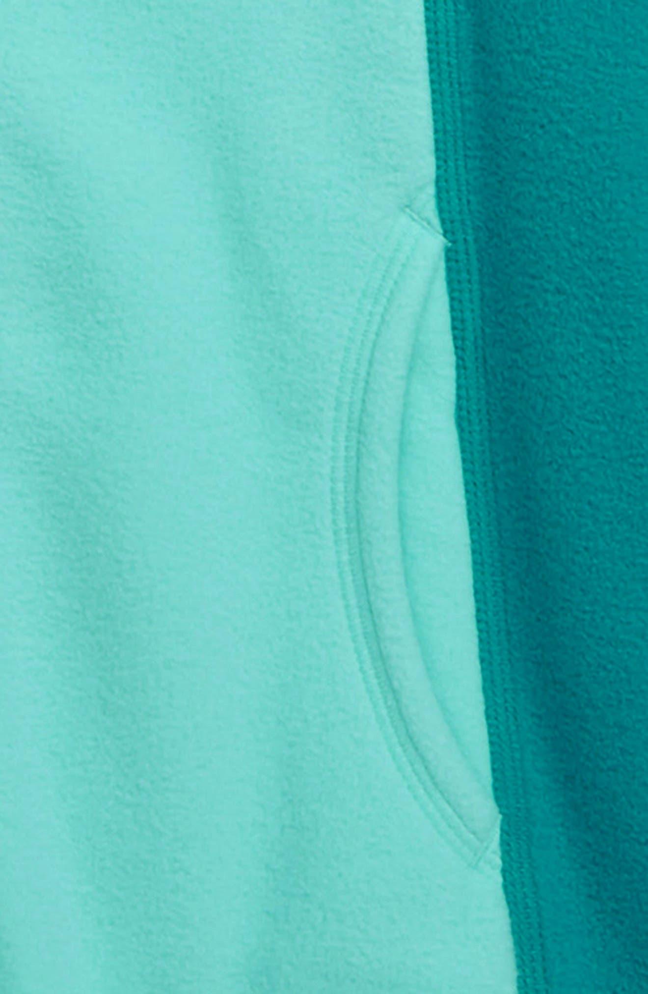 Glacier Full Zip Hoodie,                             Alternate thumbnail 2, color,                             400