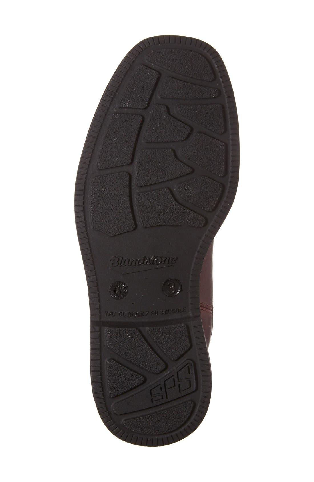 Footwear 'Original - 500 Series' Water Resistant Chelsea Boot,                             Alternate thumbnail 8, color,