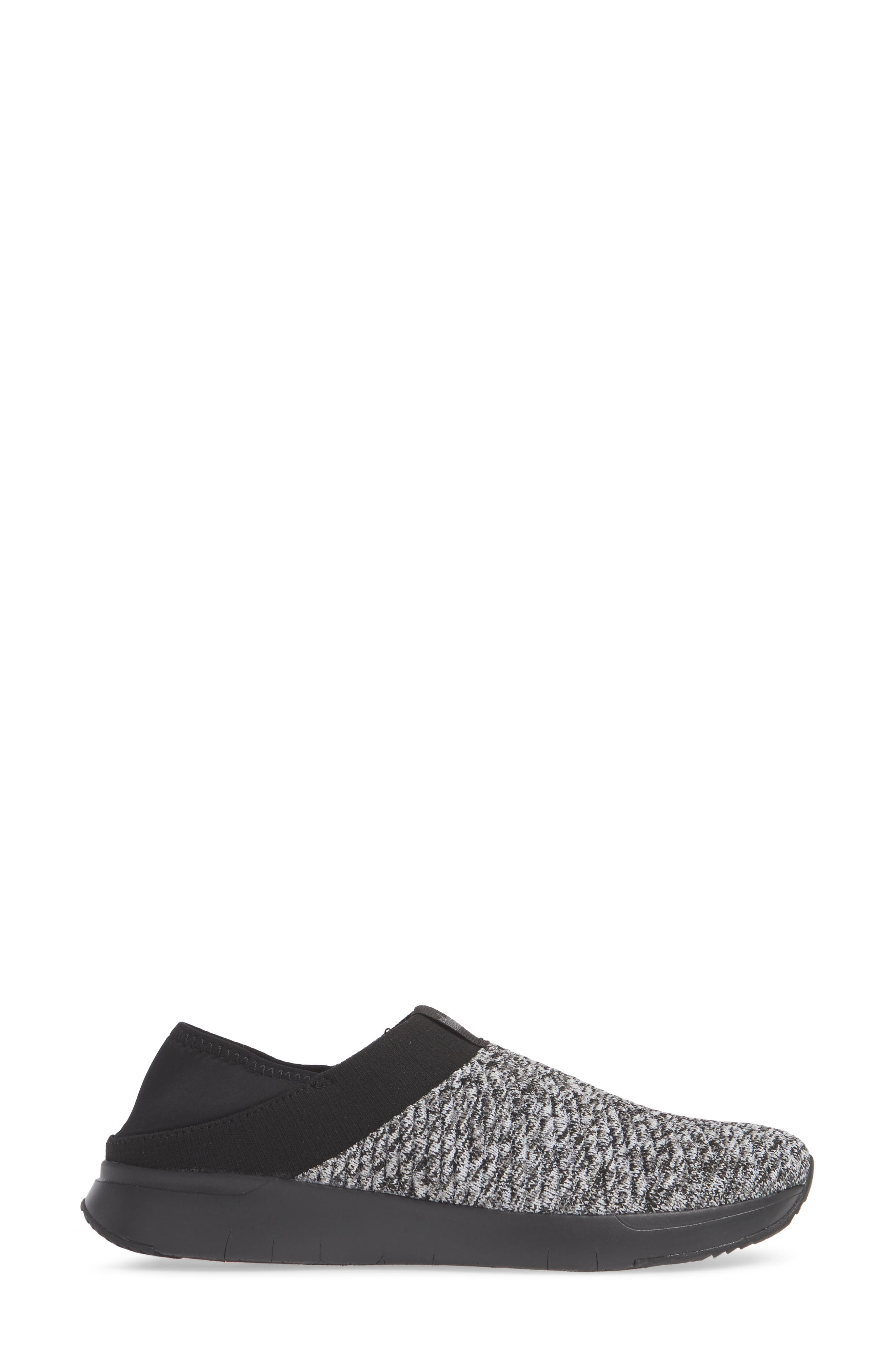 Artknit<sup>™</sup> Convertible Slip-On Sneaker,                             Alternate thumbnail 2, color,                             BLACK MIX