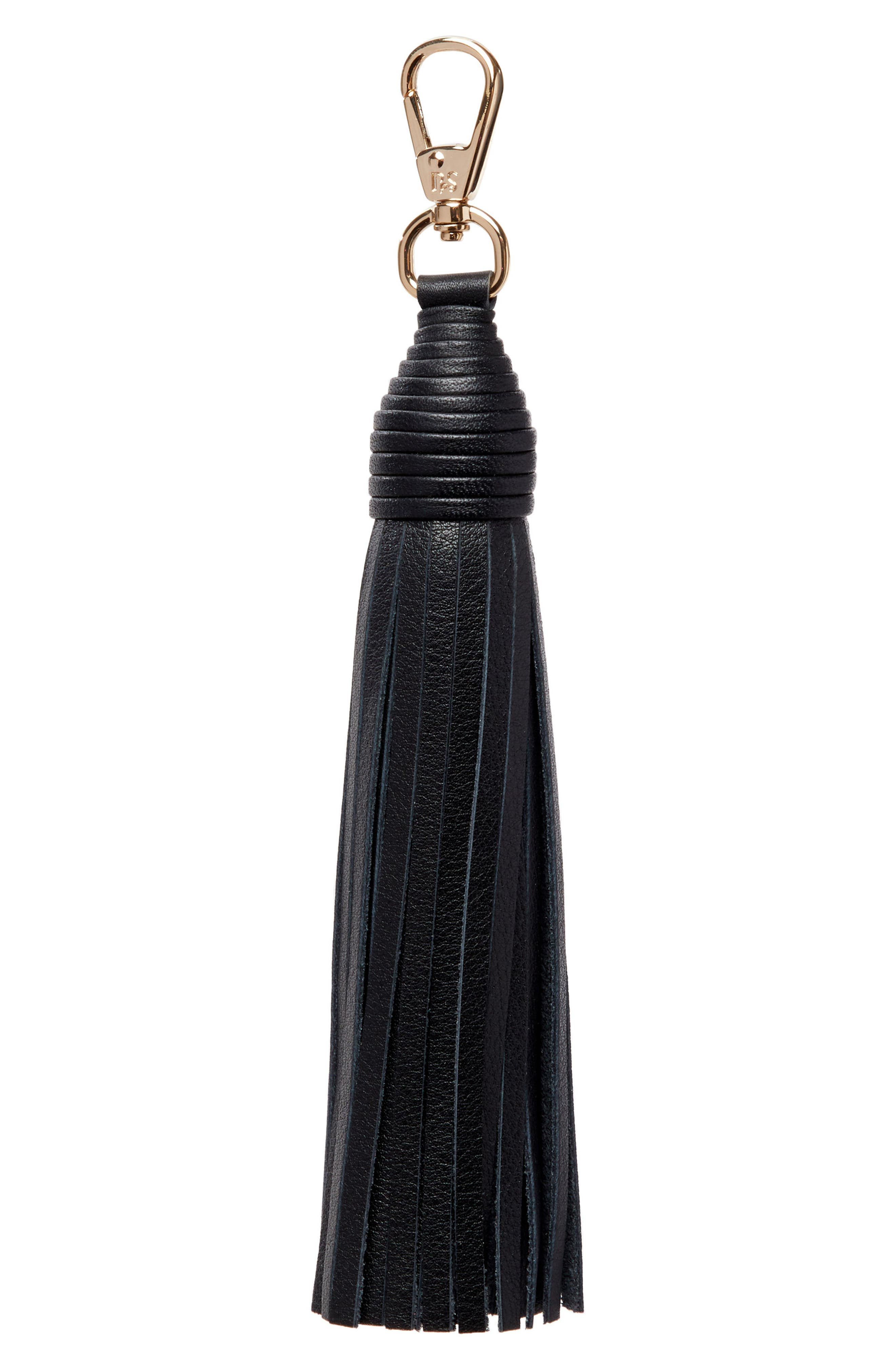 Wrapped Long Tassel,                         Main,                         color, 001