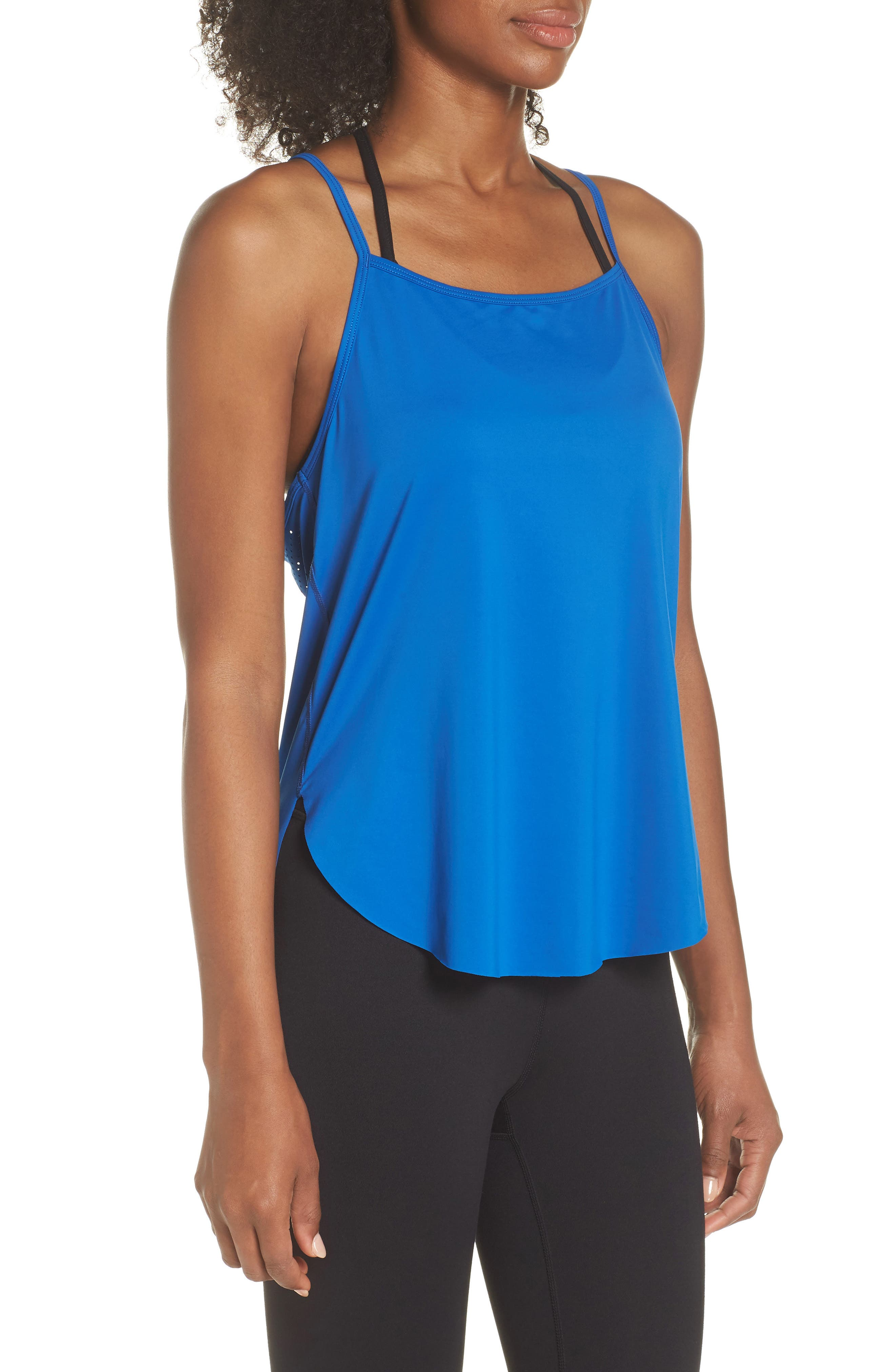 Fera Perforated Tank,                             Alternate thumbnail 13, color,