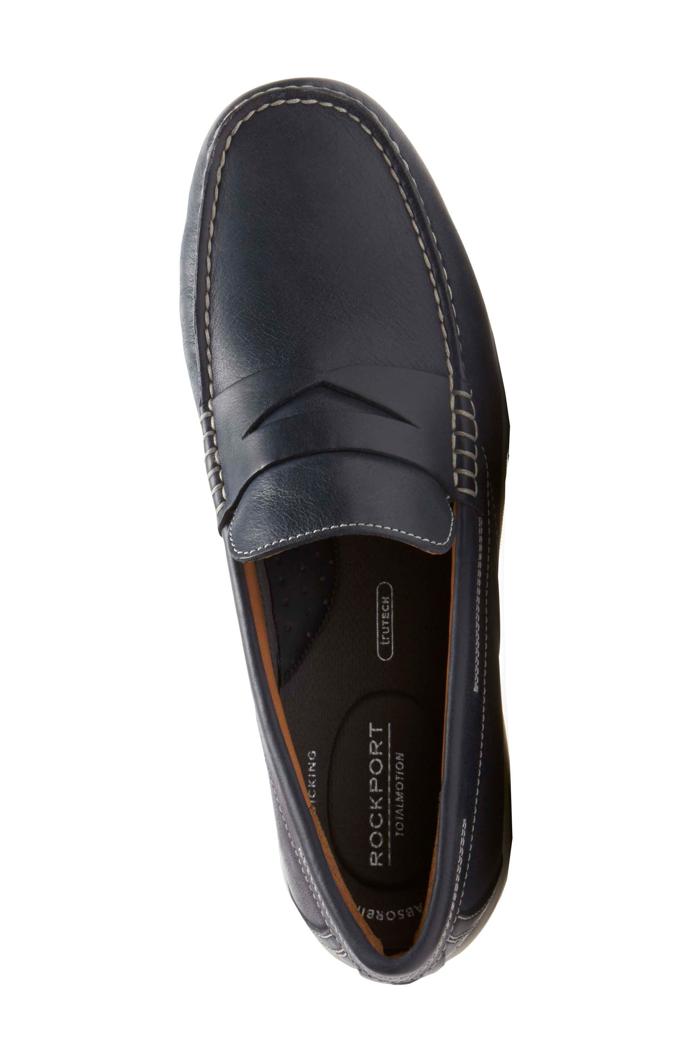 Total Motion Penny Loafer,                             Alternate thumbnail 15, color,