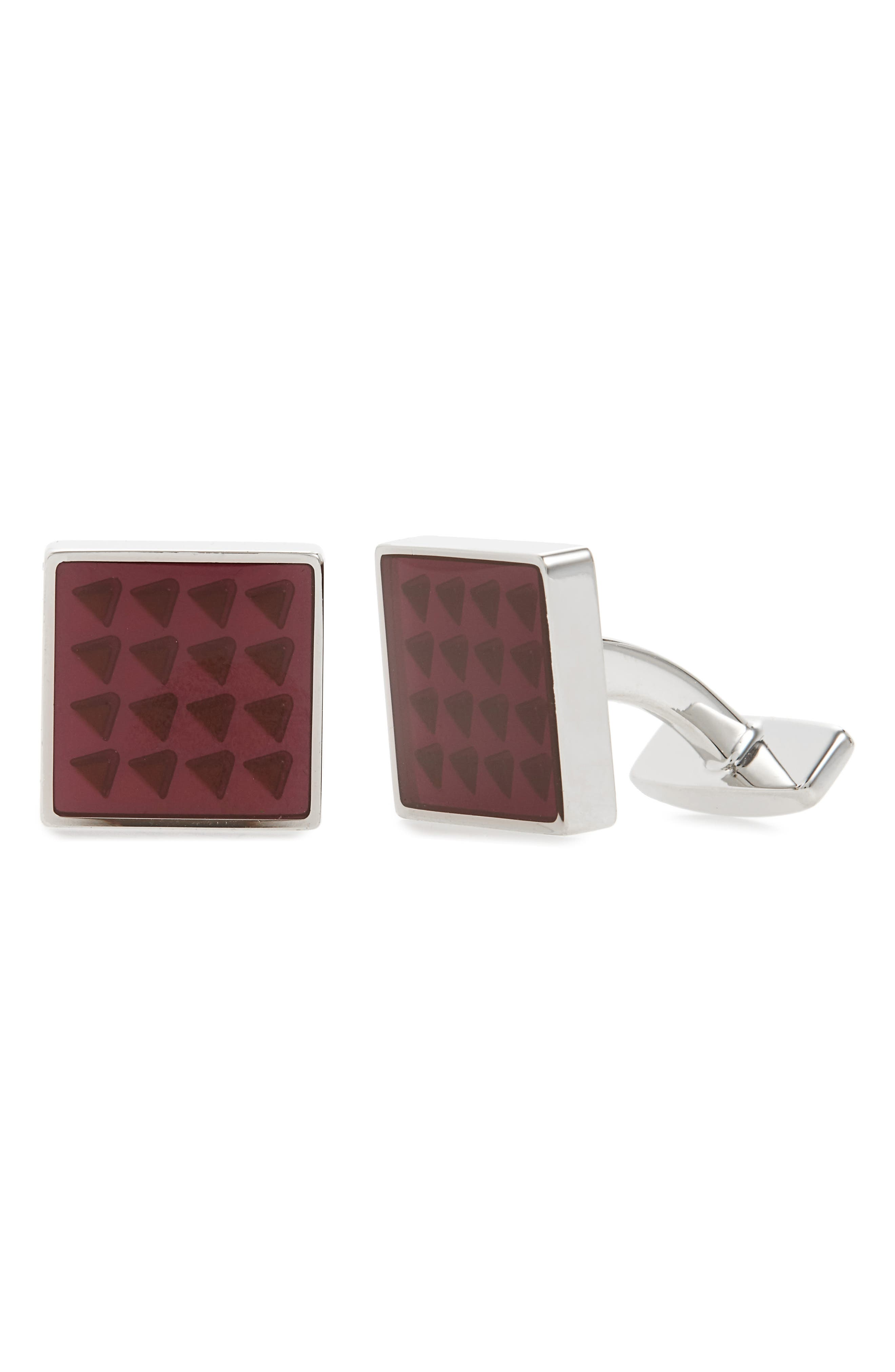 Brass Cuff Links,                             Main thumbnail 1, color,                             611