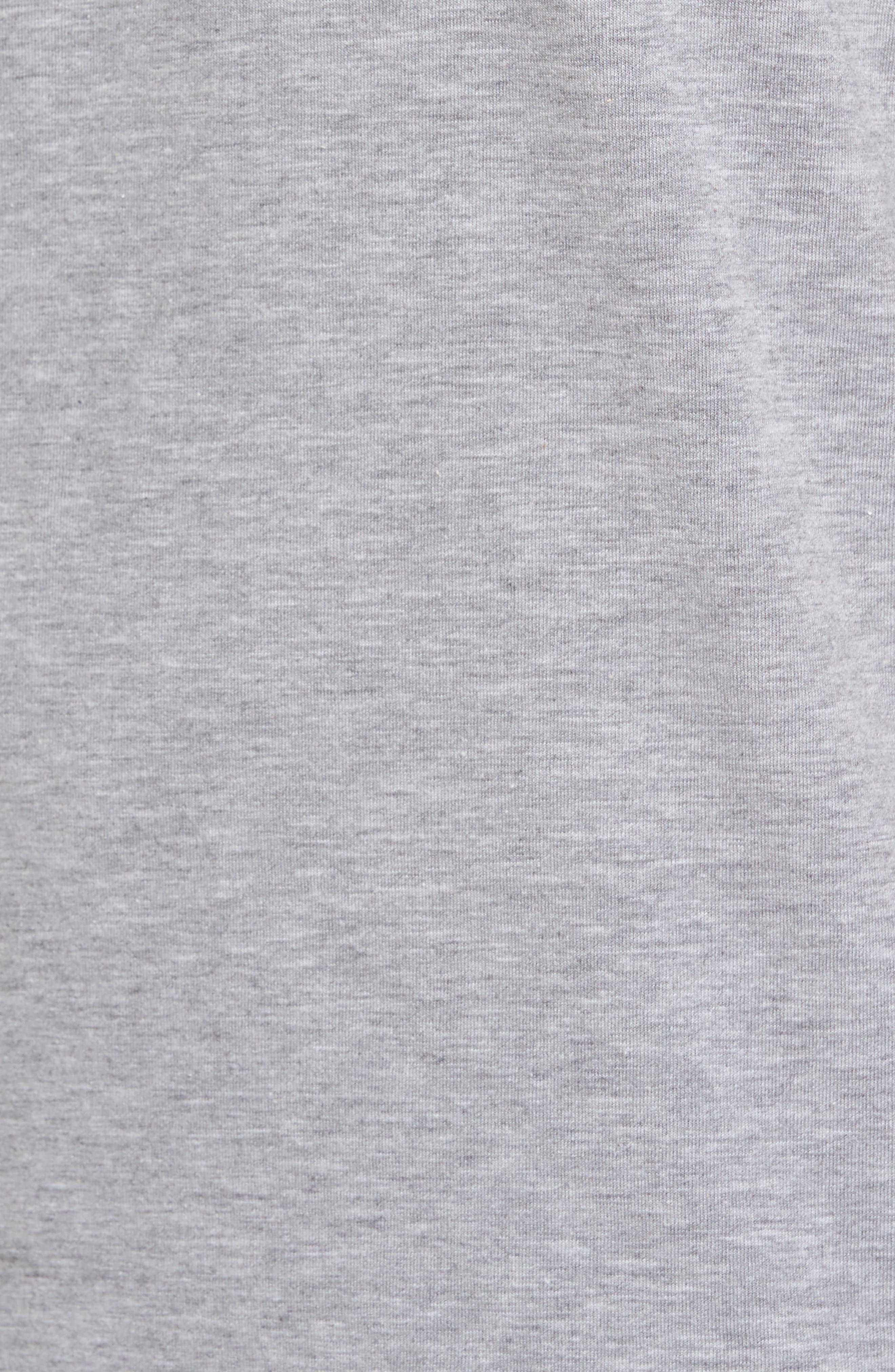 Los Angeles Rams Ringer T-Shirt,                             Alternate thumbnail 5, color,                             020