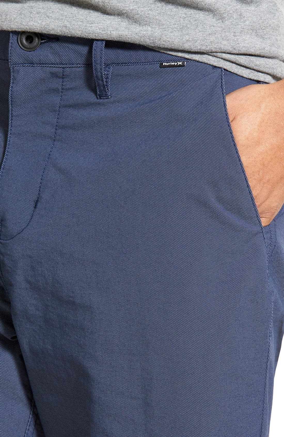 'Dry Out' Dri-FIT<sup>™</sup> Chino Shorts,                             Alternate thumbnail 174, color,