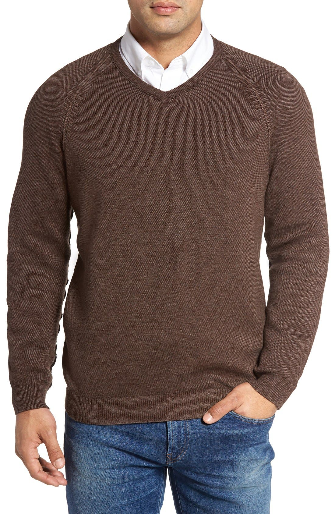 Make Mine a Double Sweater,                             Alternate thumbnail 15, color,