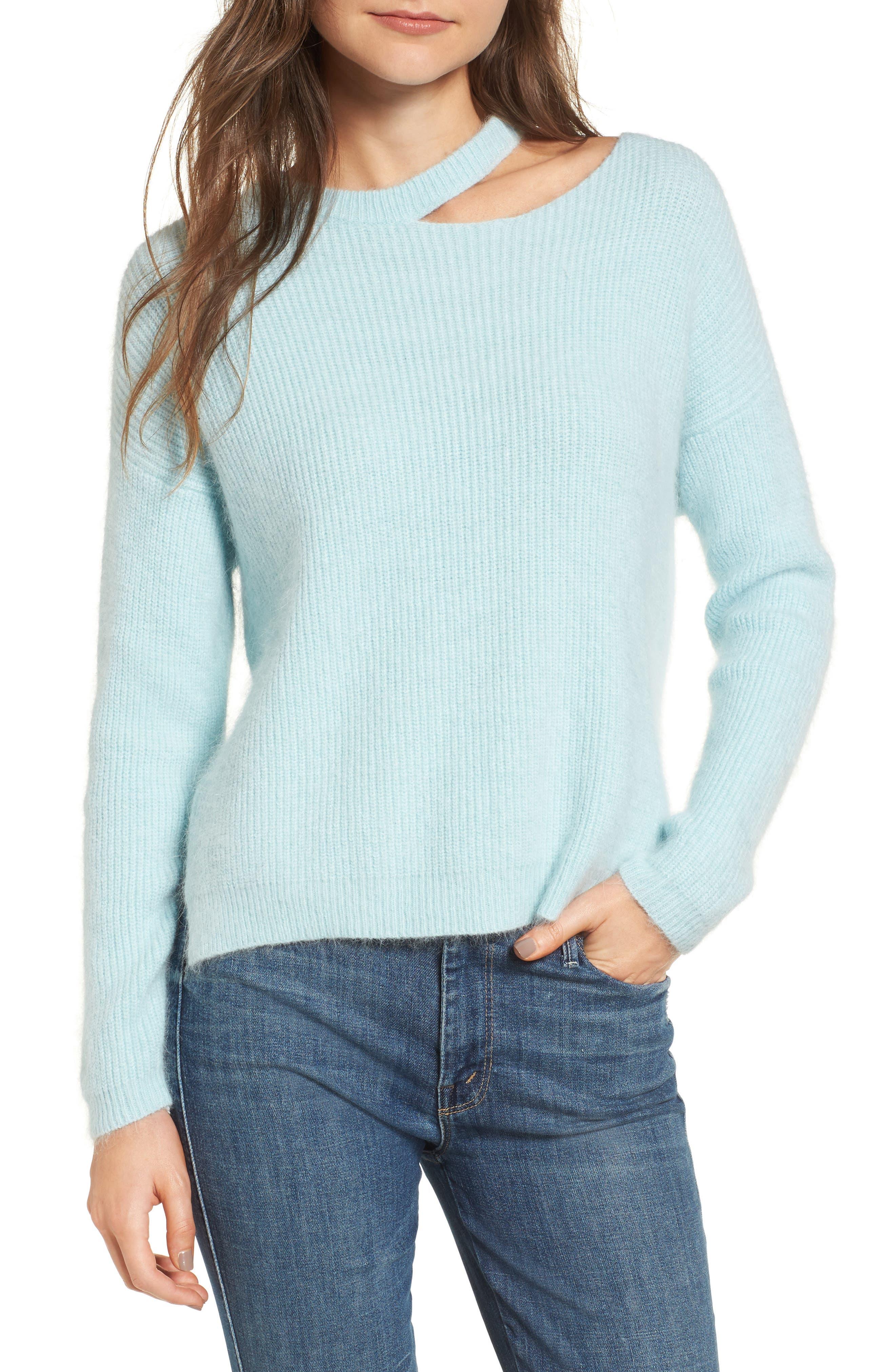 Ovidian Sweater,                         Main,                         color, 460