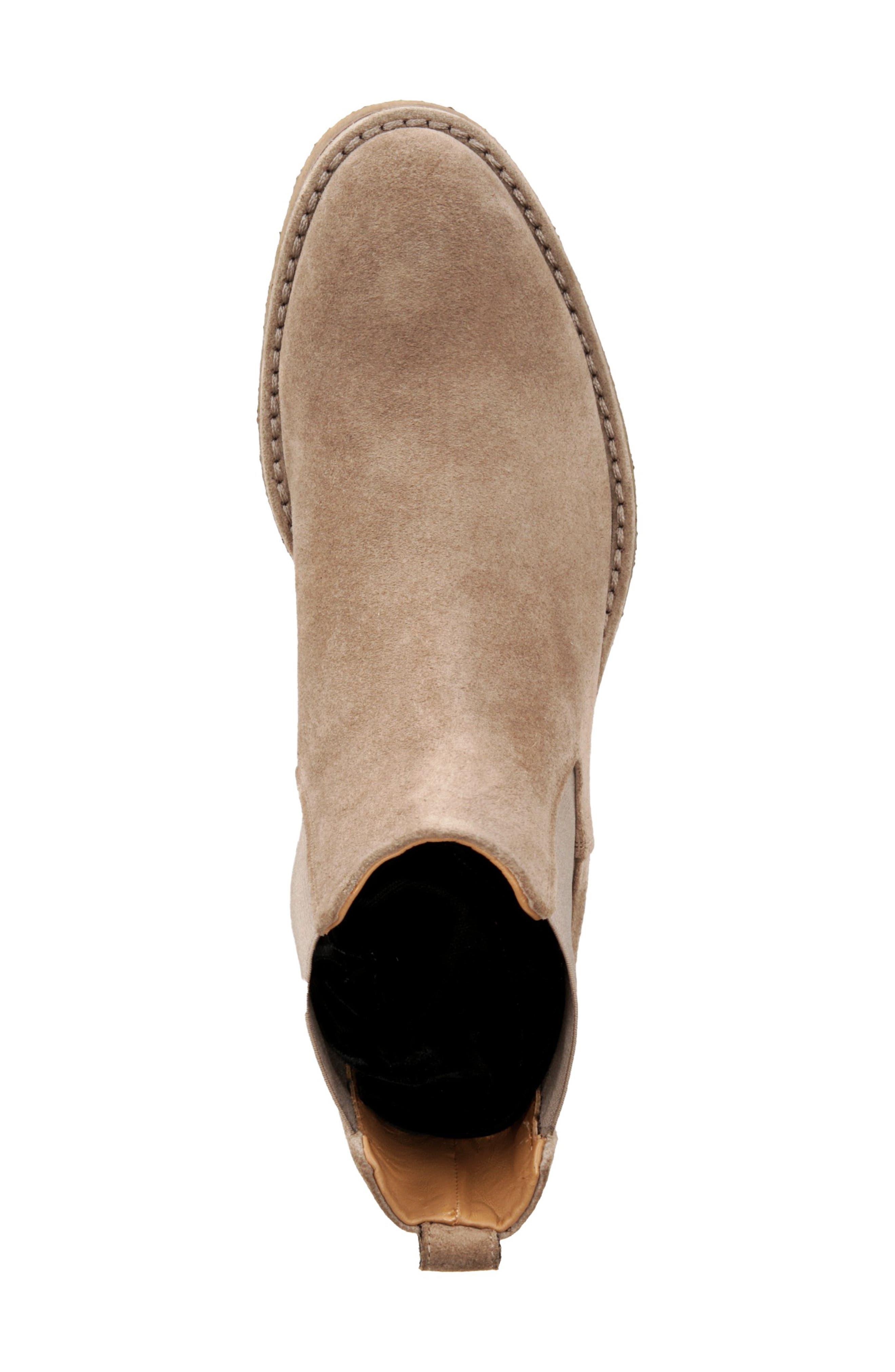 Cressler Chelsea Boot,                             Alternate thumbnail 5, color,                             250