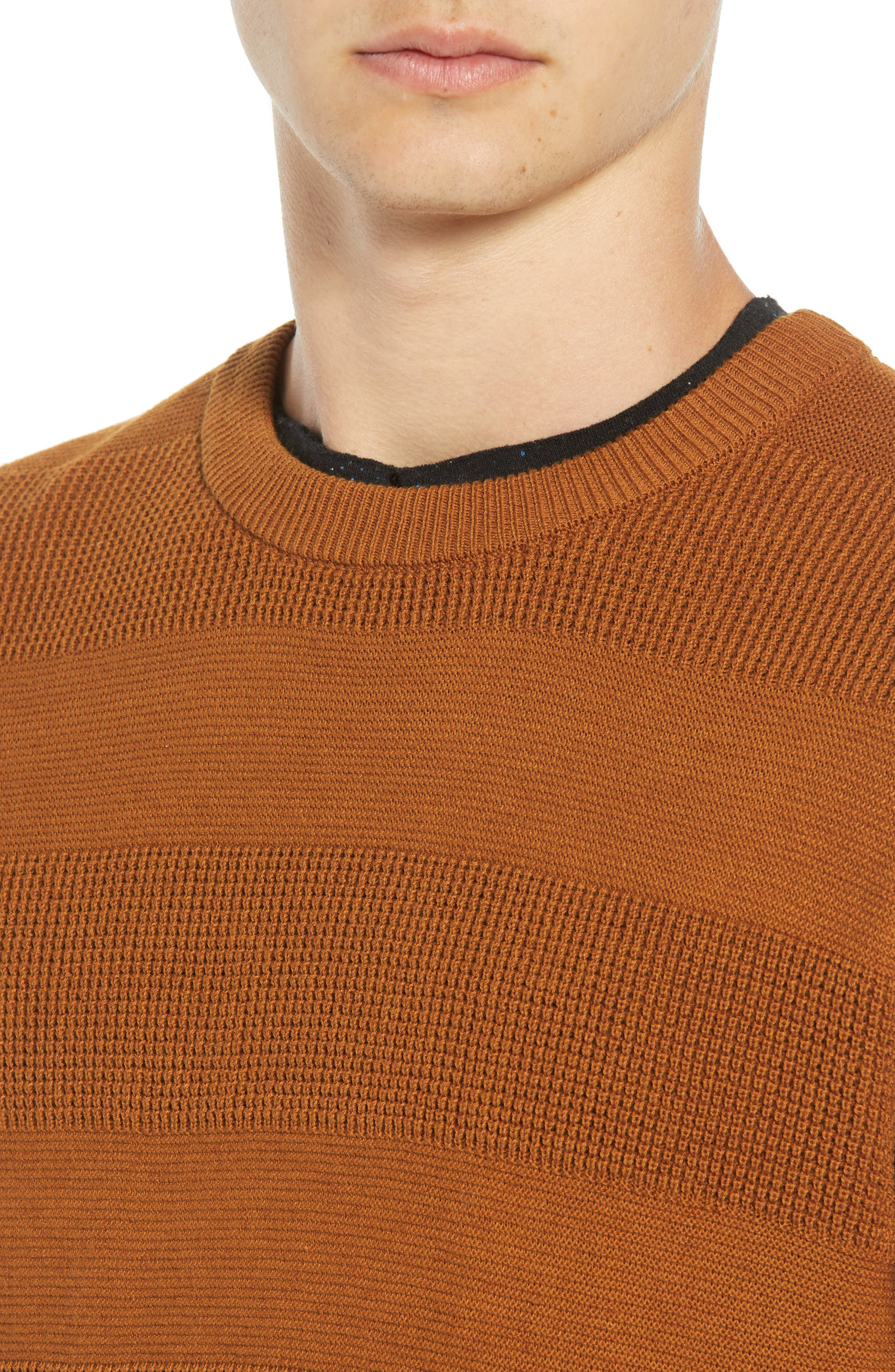 Crewneck Sweater,                             Alternate thumbnail 4, color,                             800