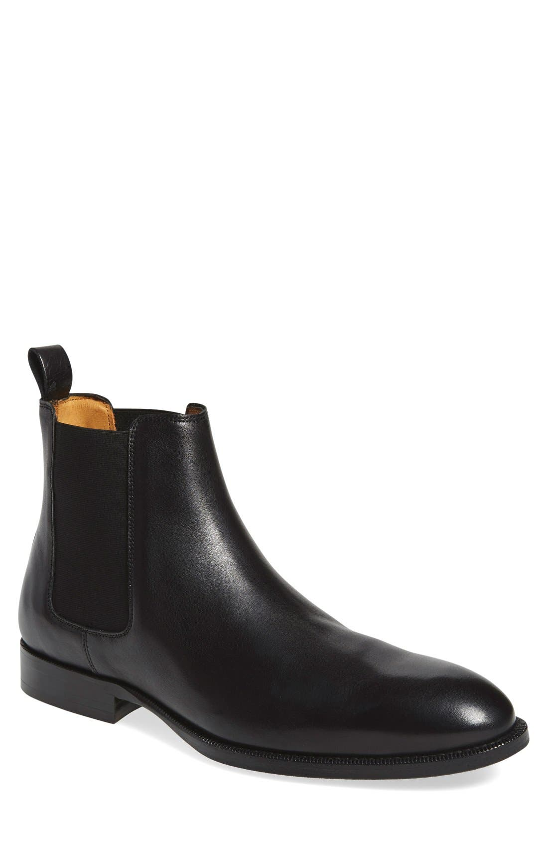 'Bradbury' Chelsea Boot,                         Main,                         color, 001