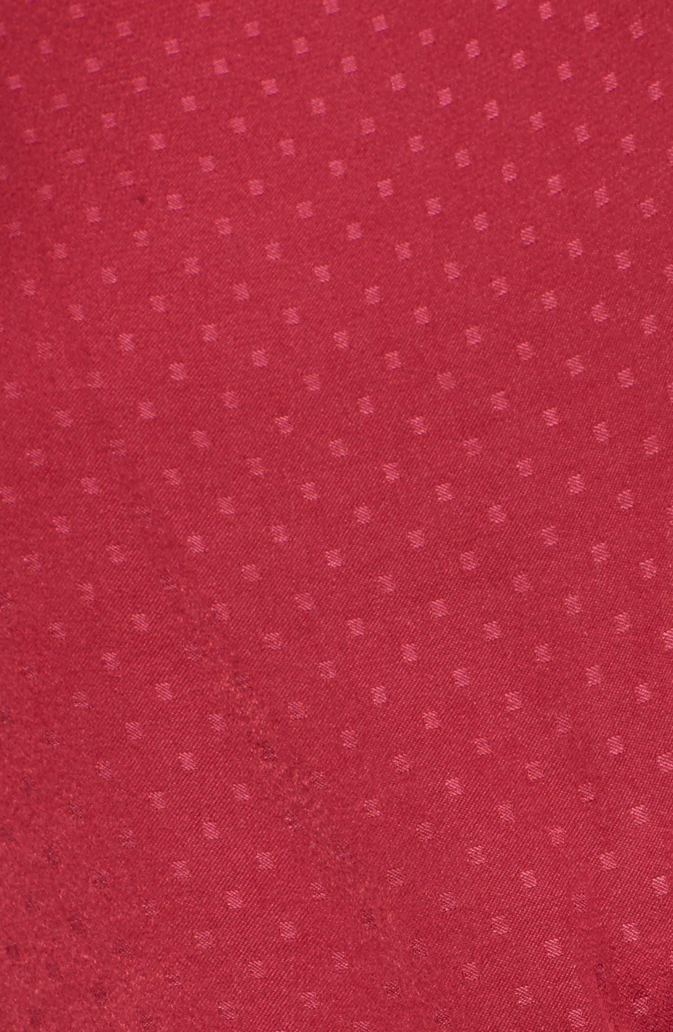 Plum Sleeveless Top,                             Alternate thumbnail 5, color,                             650