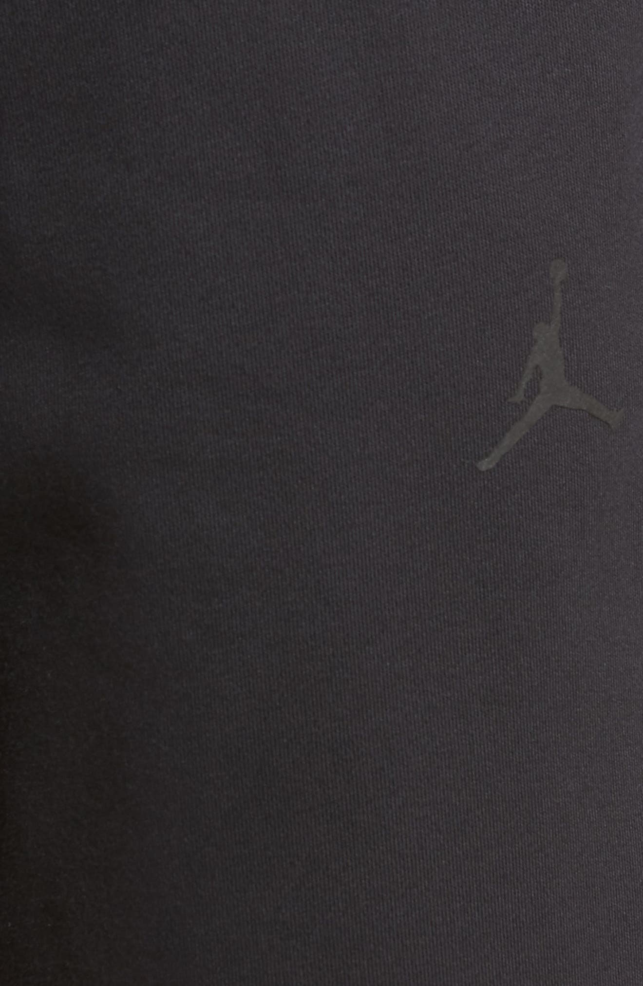 Jordan AJ11 Hybrid Pants,                             Alternate thumbnail 5, color,                             010