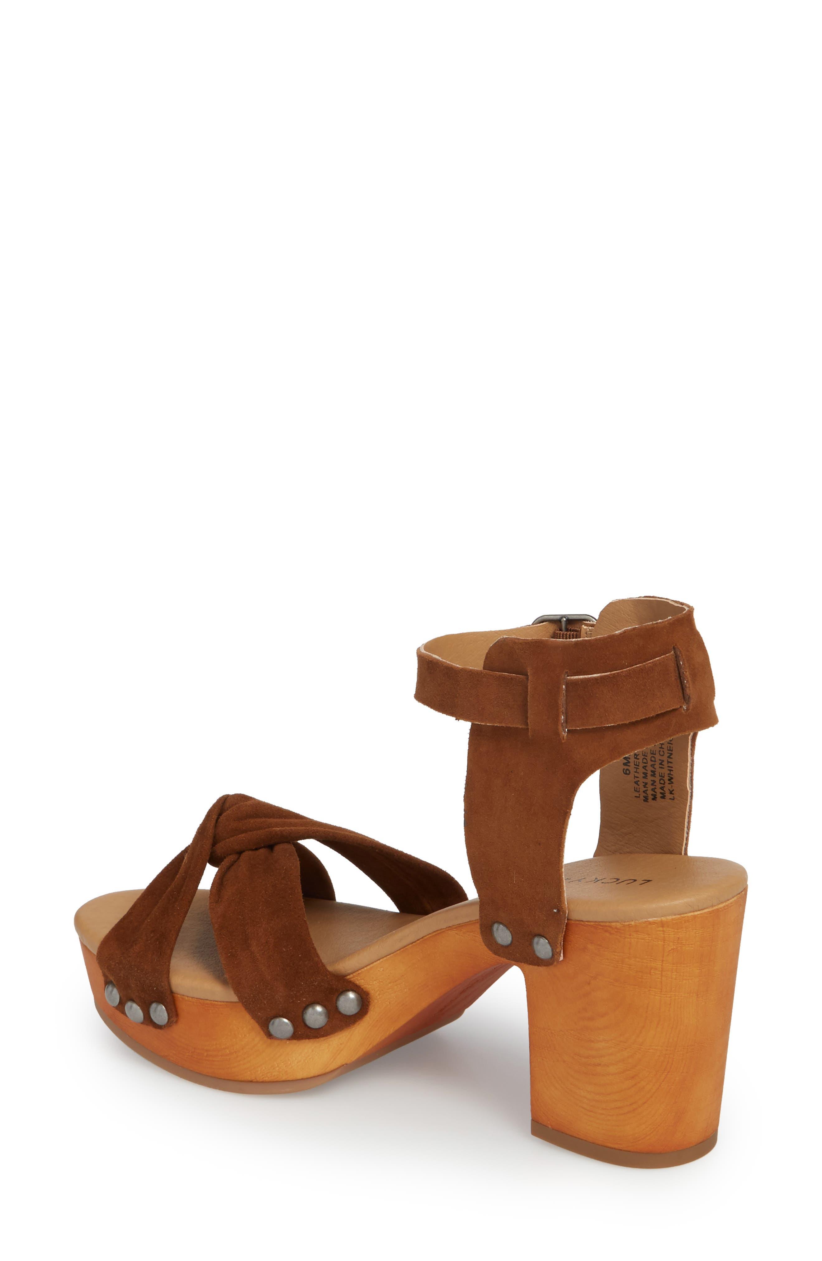 Whitneigh Sandal,                             Alternate thumbnail 6, color,