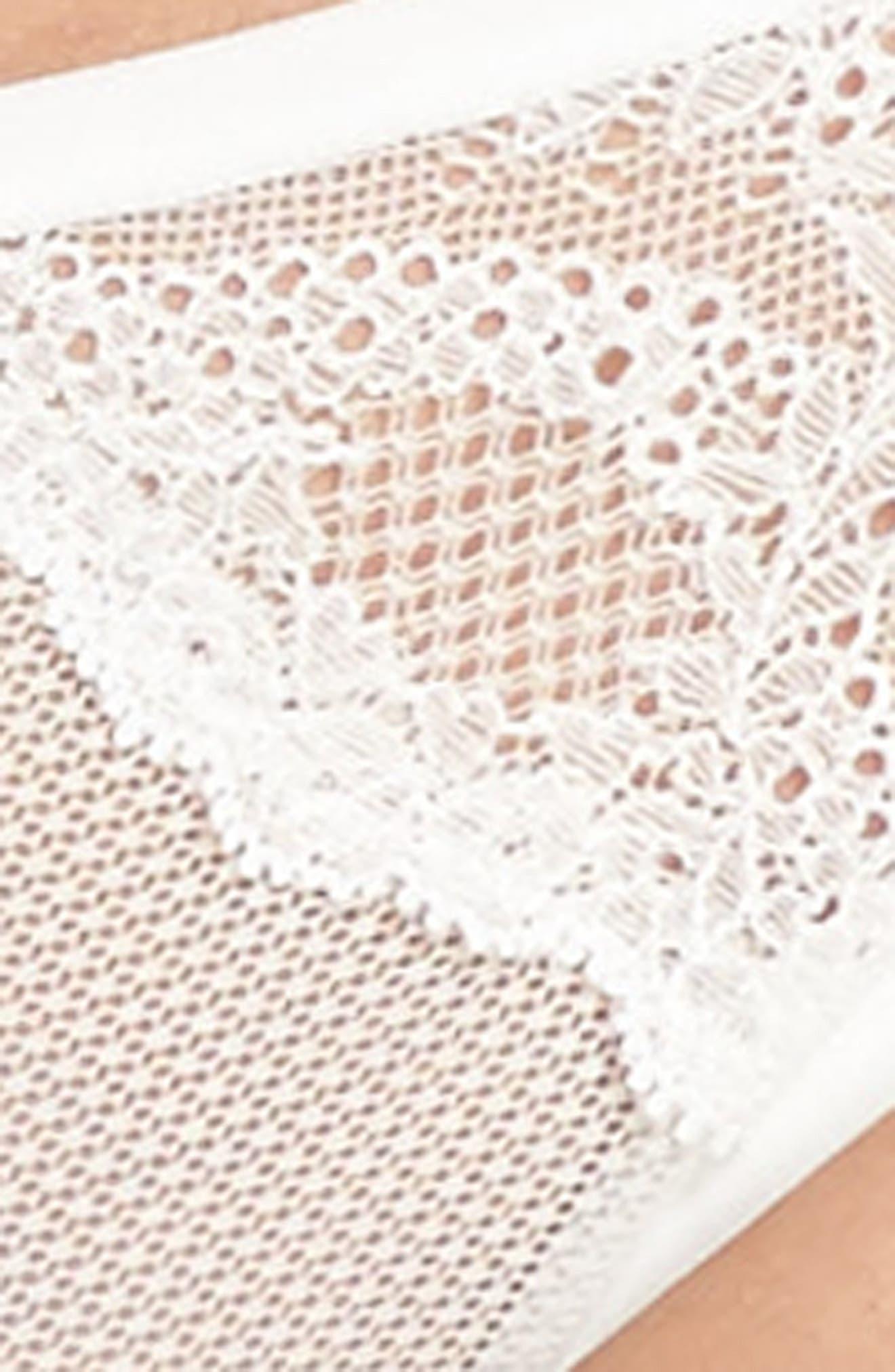 Bridal Panties,                             Alternate thumbnail 4, color,                             106