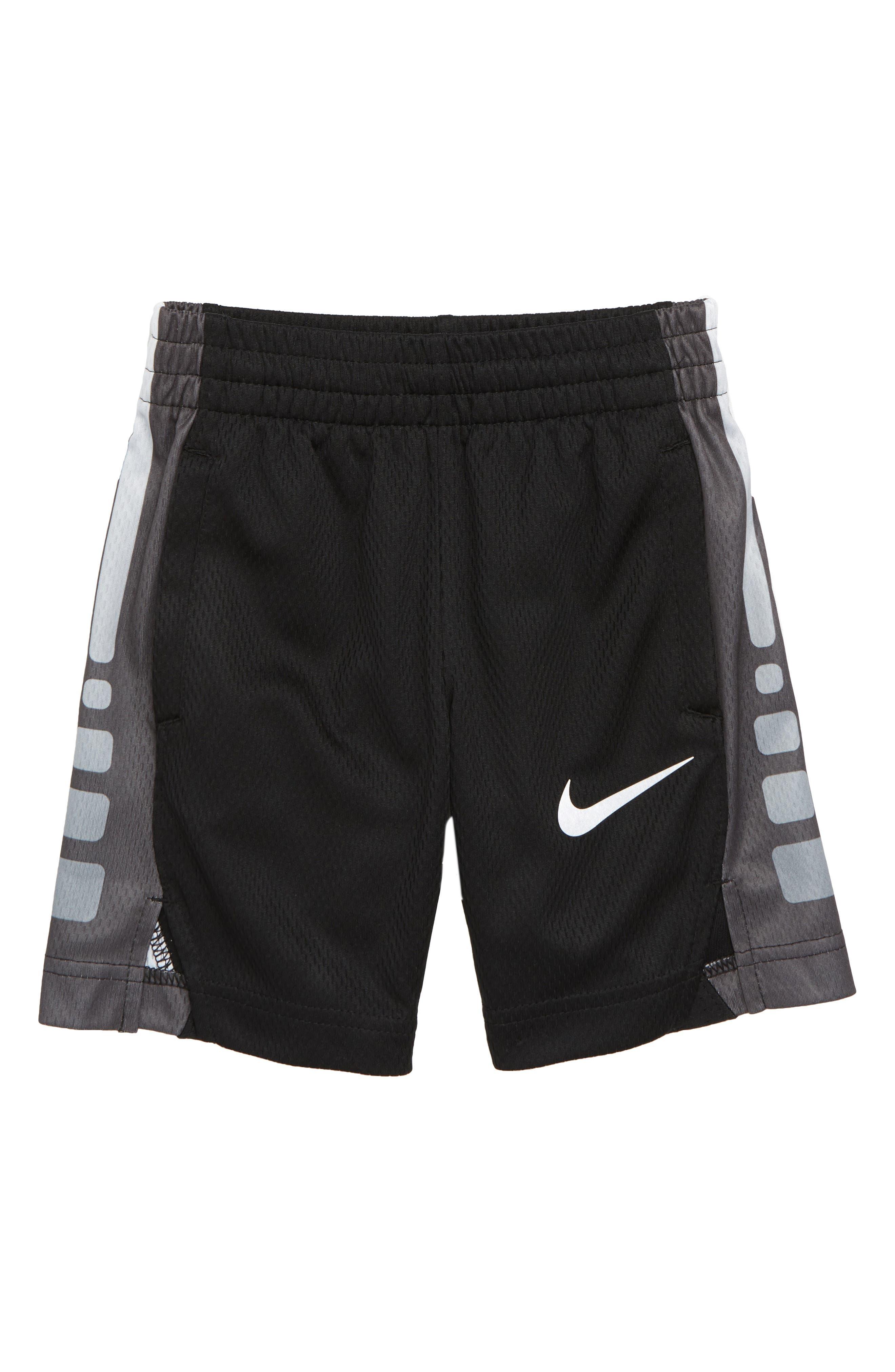 Elite Stripe Shorts,                             Main thumbnail 1, color,                             022