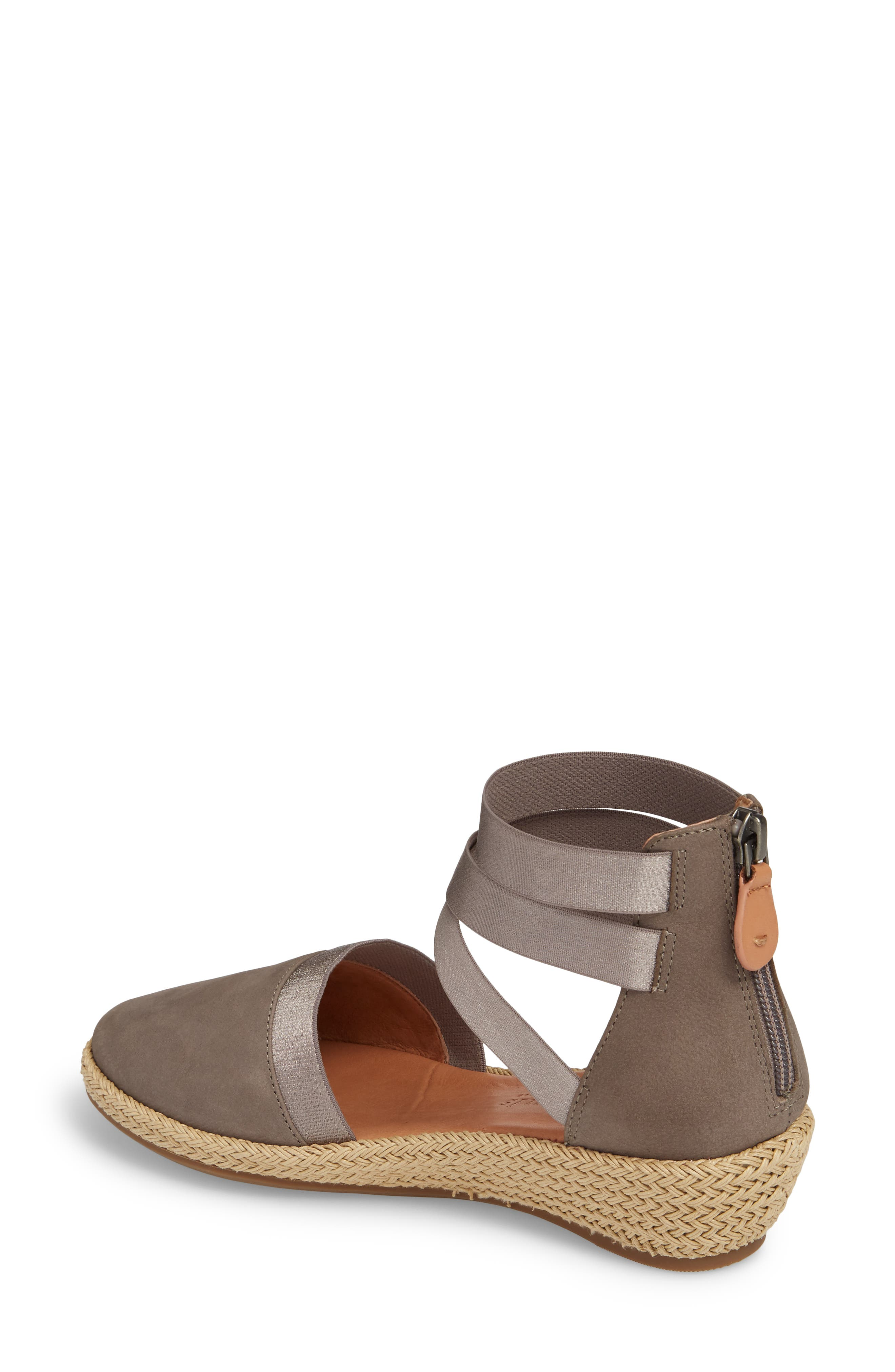 by Kenneth Cole Beth Espadrille Sandal,                             Alternate thumbnail 9, color,