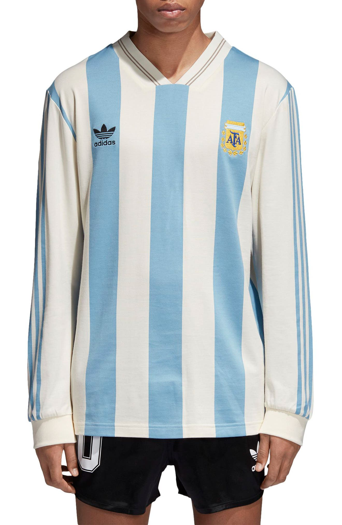 Argentina Jersey,                             Main thumbnail 1, color,