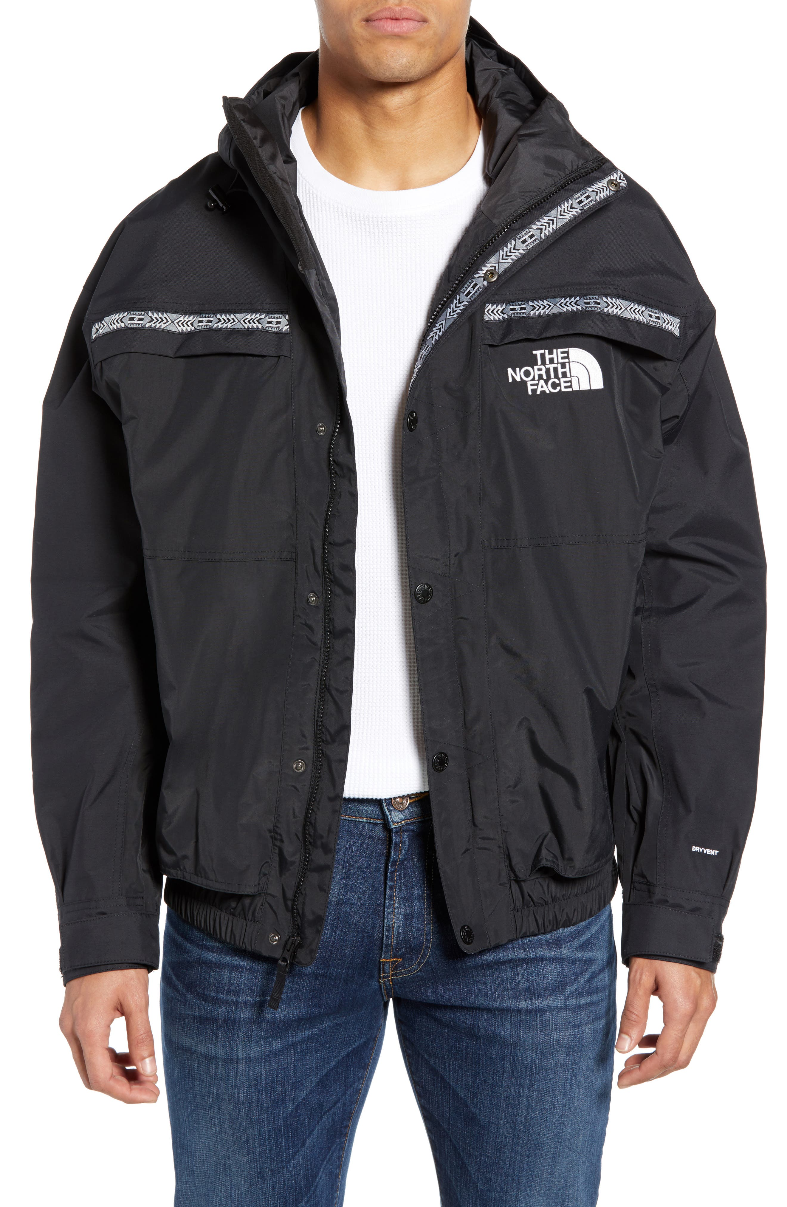The North Face 1992 Rage Collection Rain Jacket