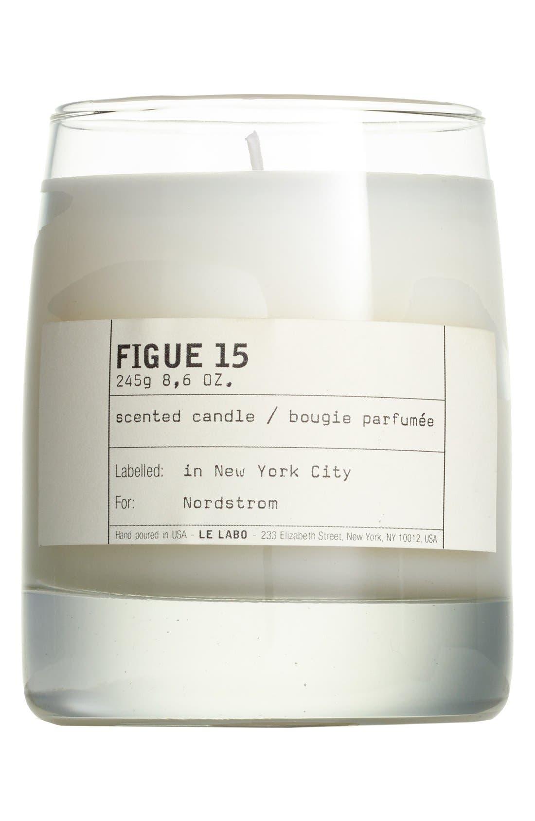 'Figue 15' Classic Candle,                         Main,                         color, NO COLOR