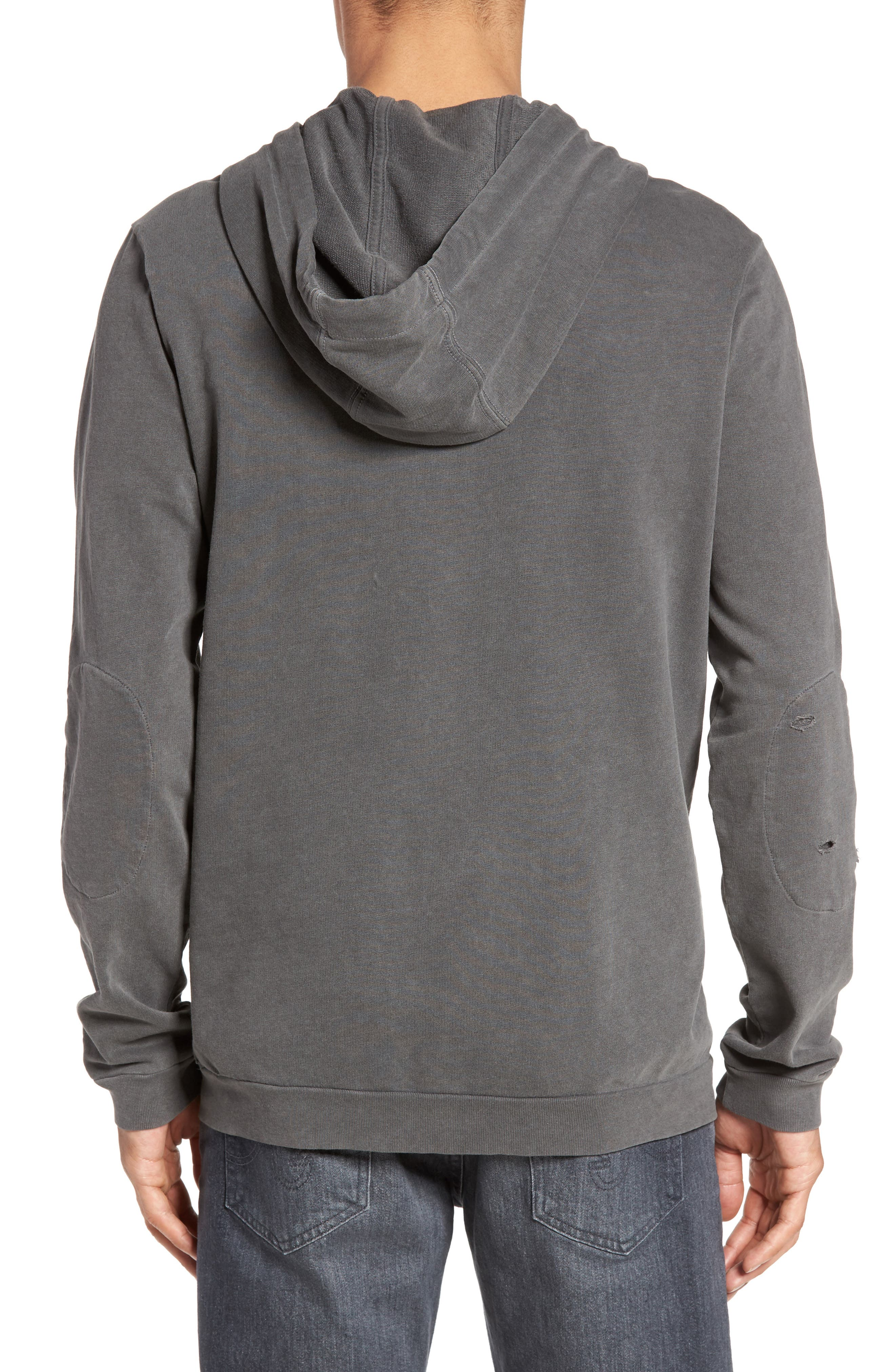 Eloi Pullover Hoodie,                             Alternate thumbnail 2, color,                             022