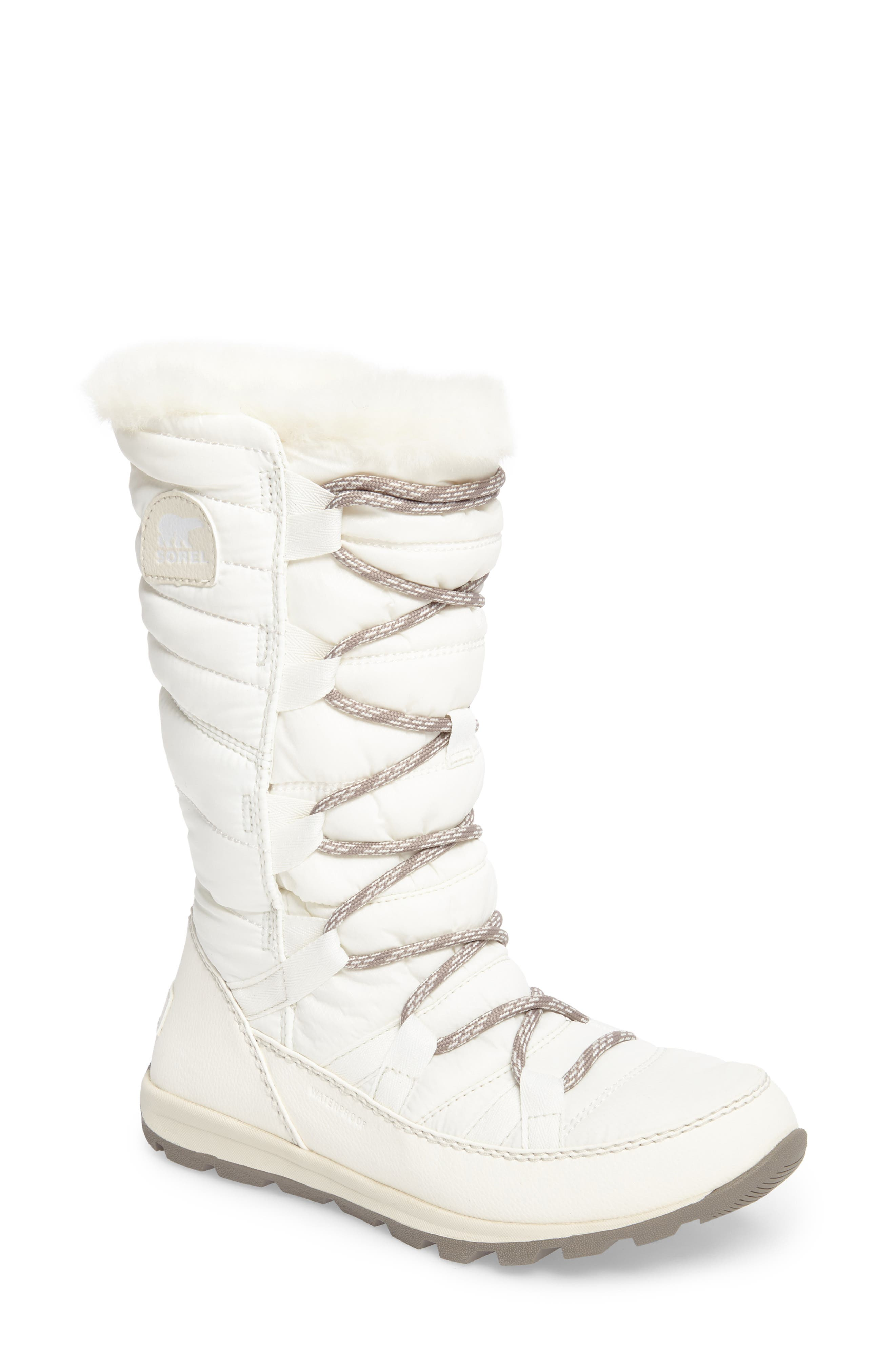 Whitney Snow Boot,                             Main thumbnail 2, color,