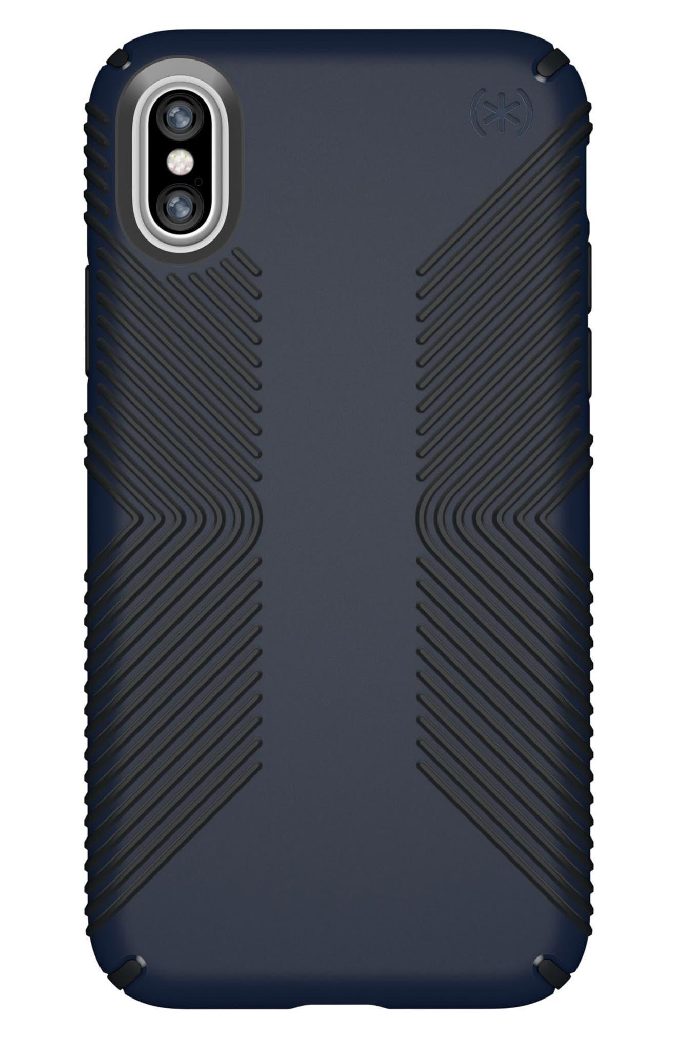 iPhone X & Xs Case,                             Main thumbnail 1, color,                             498
