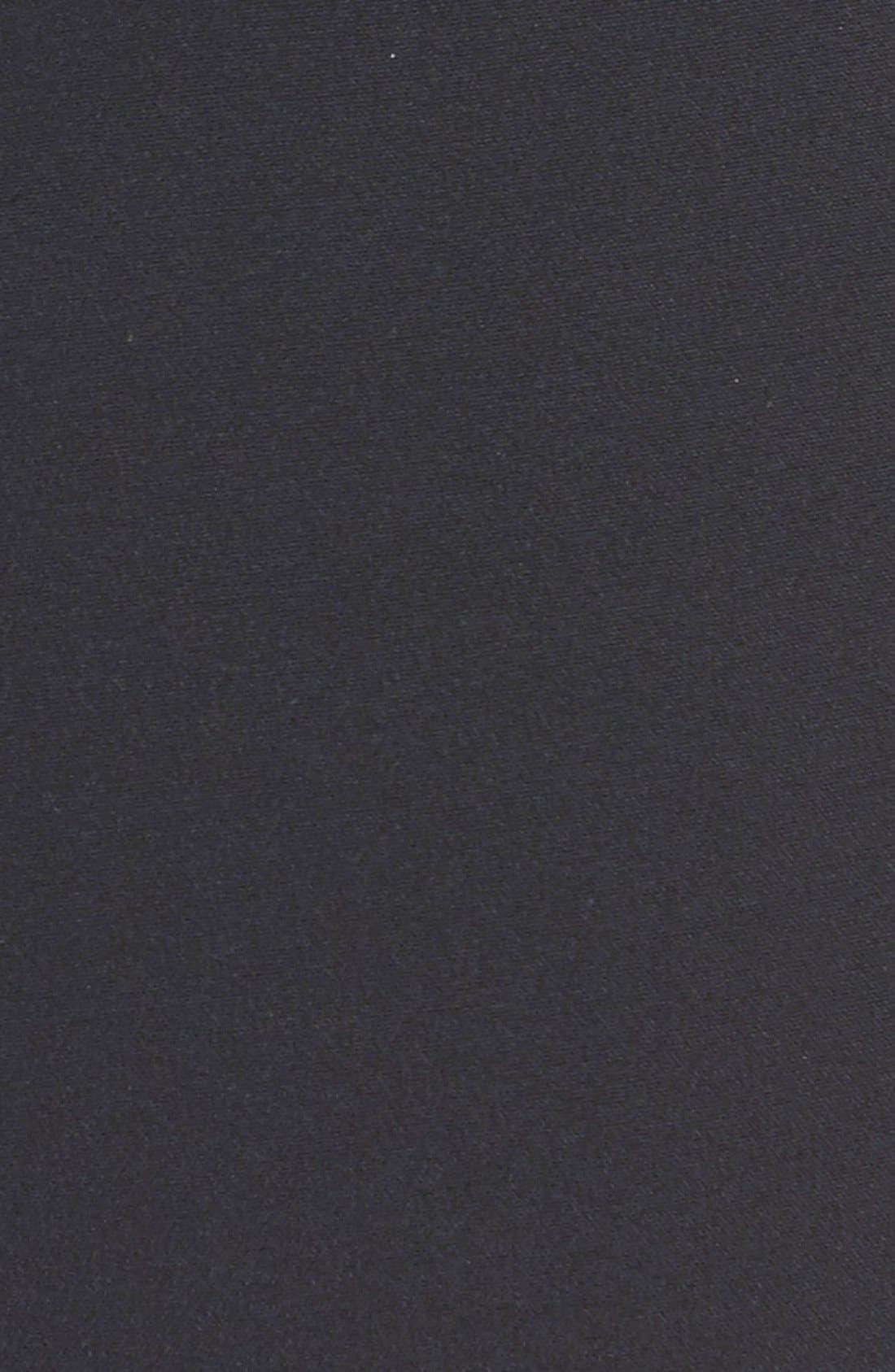 'Tonya' V-Neck Sheath Dress,                             Alternate thumbnail 10, color,