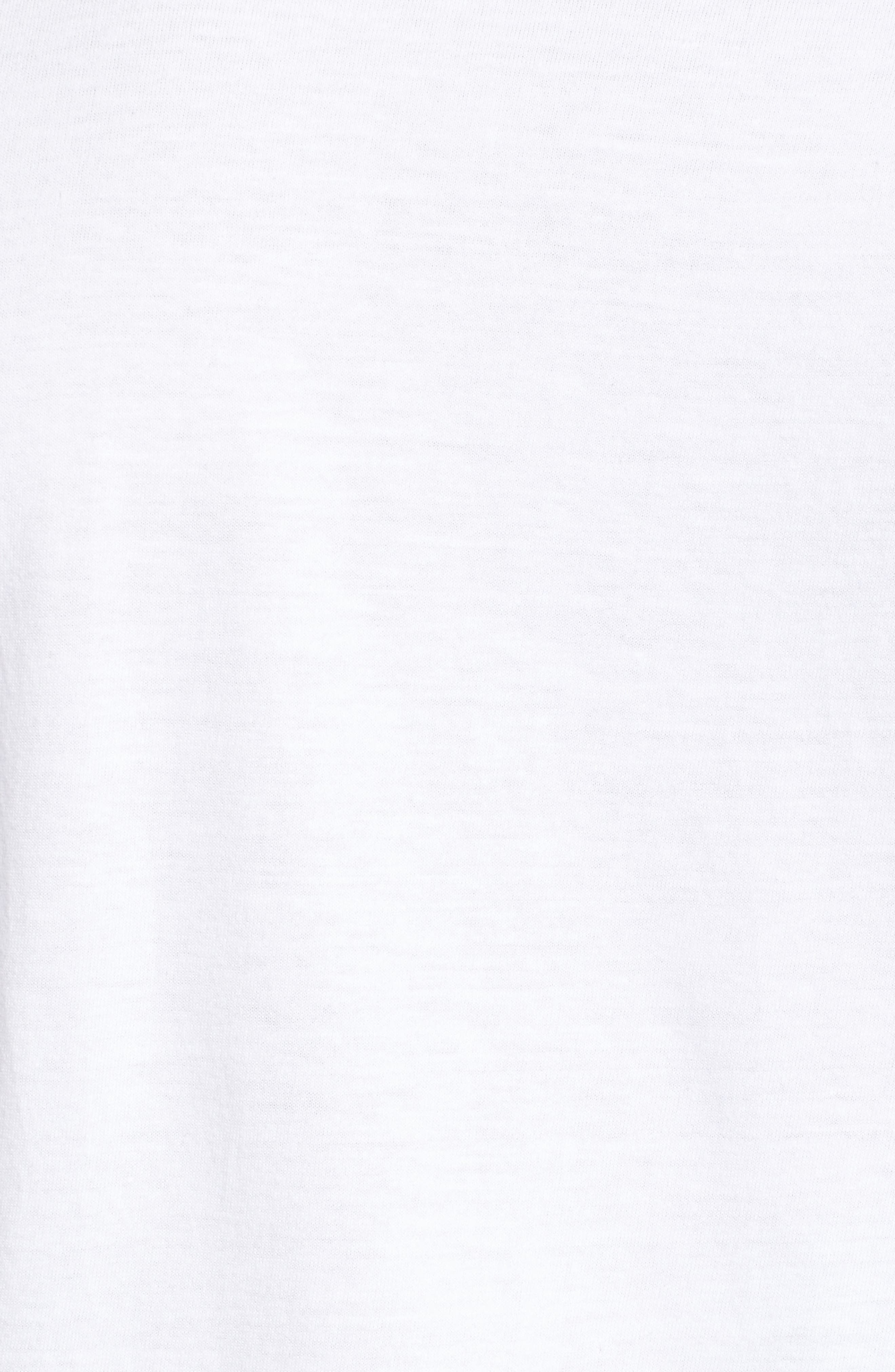Terra Graphic T-Shirt,                             Alternate thumbnail 5, color,                             100