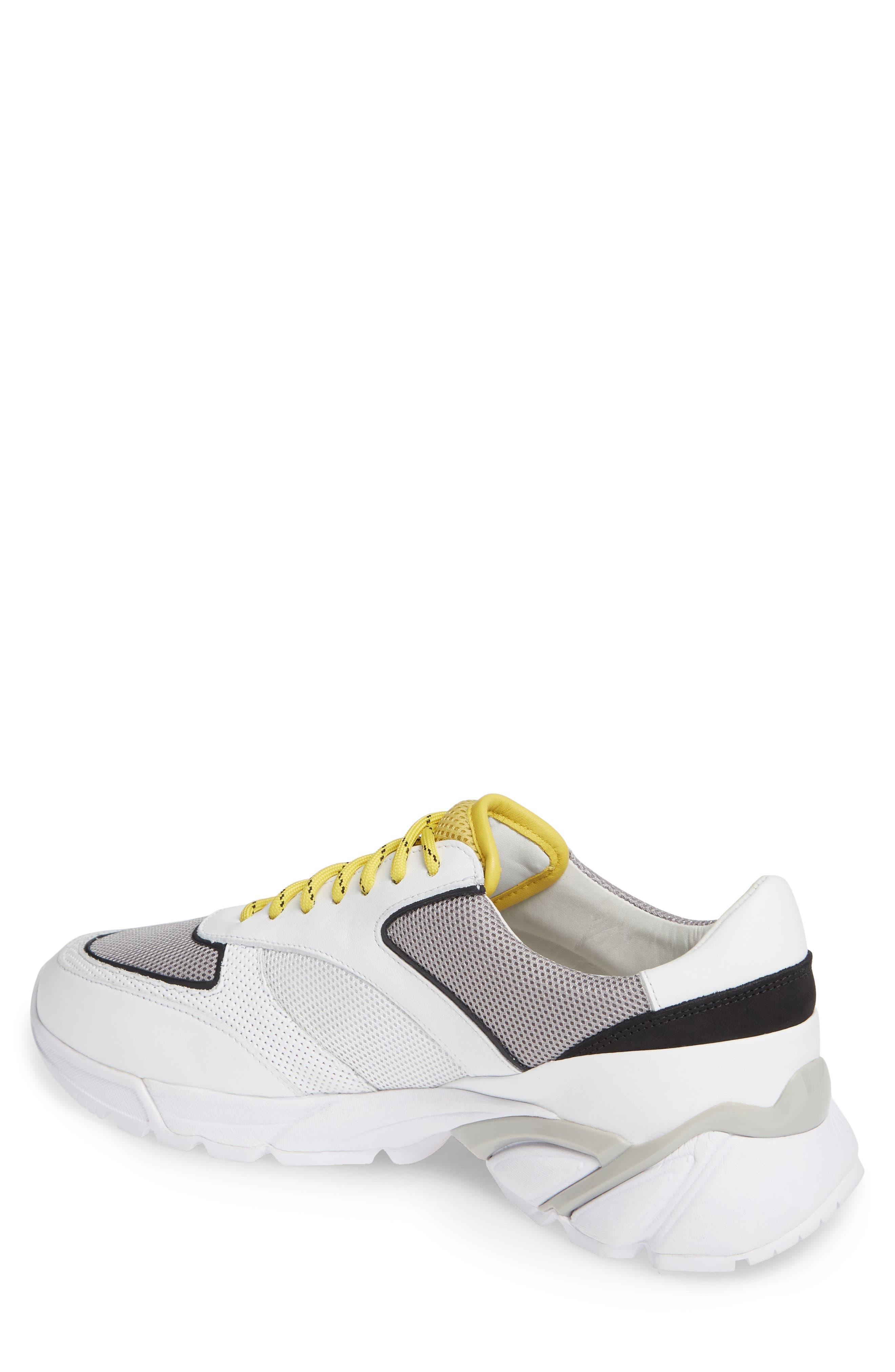Tech Sneaker,                             Alternate thumbnail 2, color,                             100