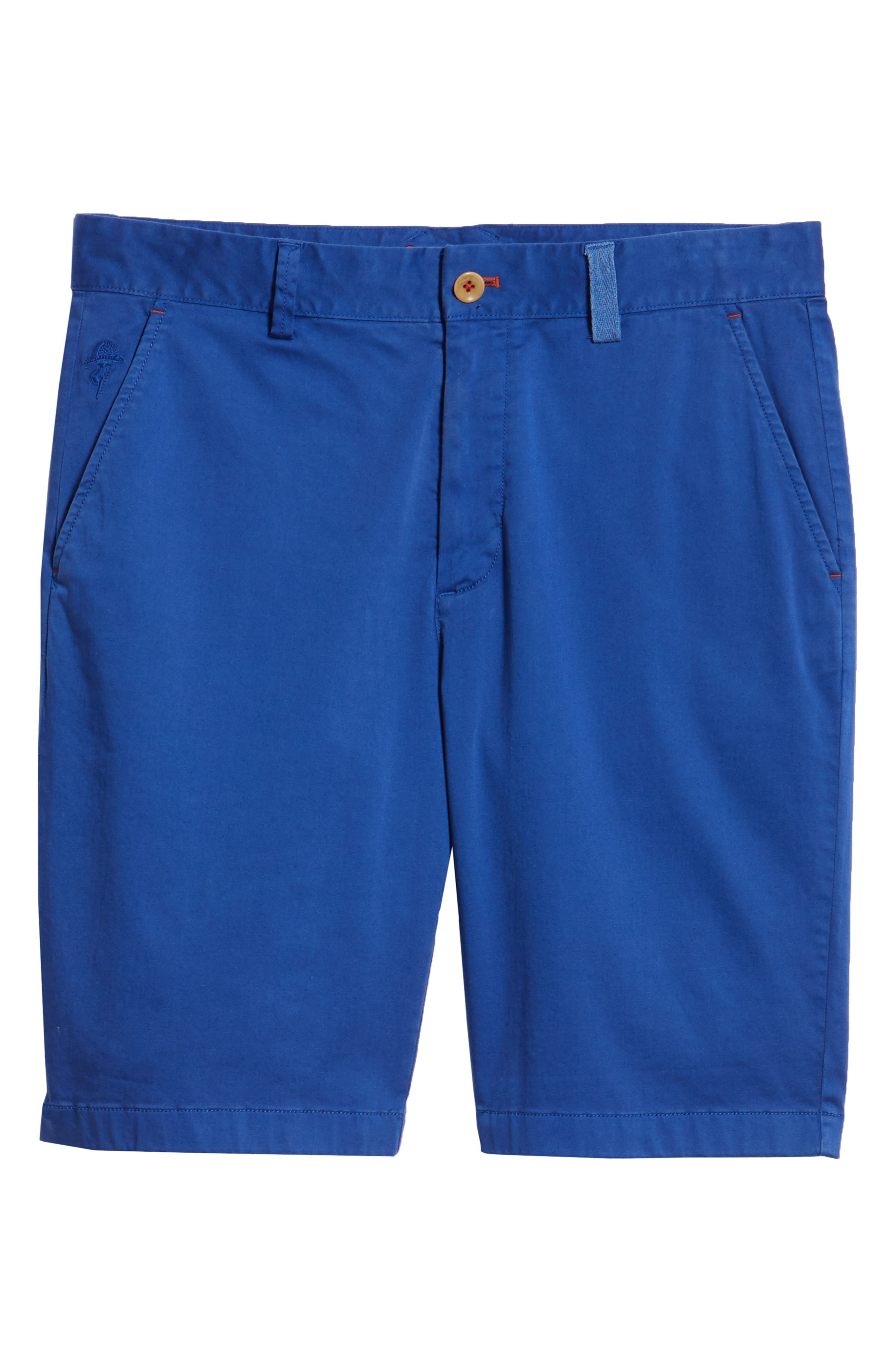 Pioneer Shorts,                             Alternate thumbnail 6, color,                             SAPPHIRE