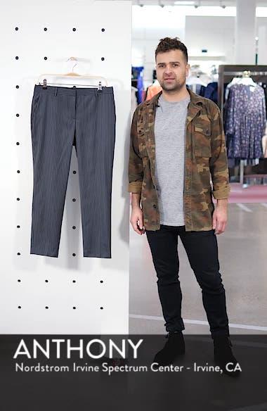 Crop Wool Pants, sales video thumbnail