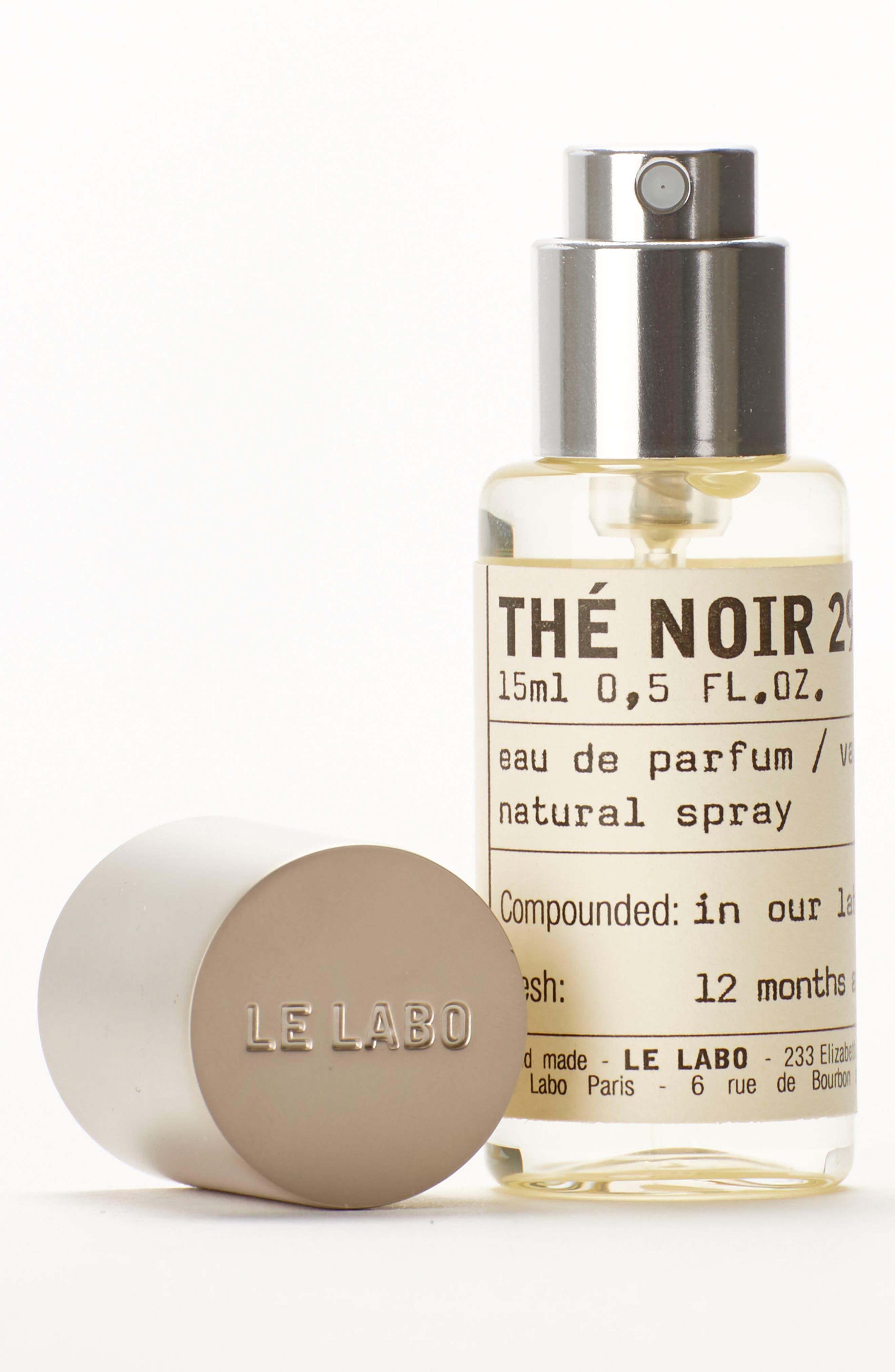 'Thé Noir 29' Eau de Parfum,                             Alternate thumbnail 4, color,                             NO COLOR