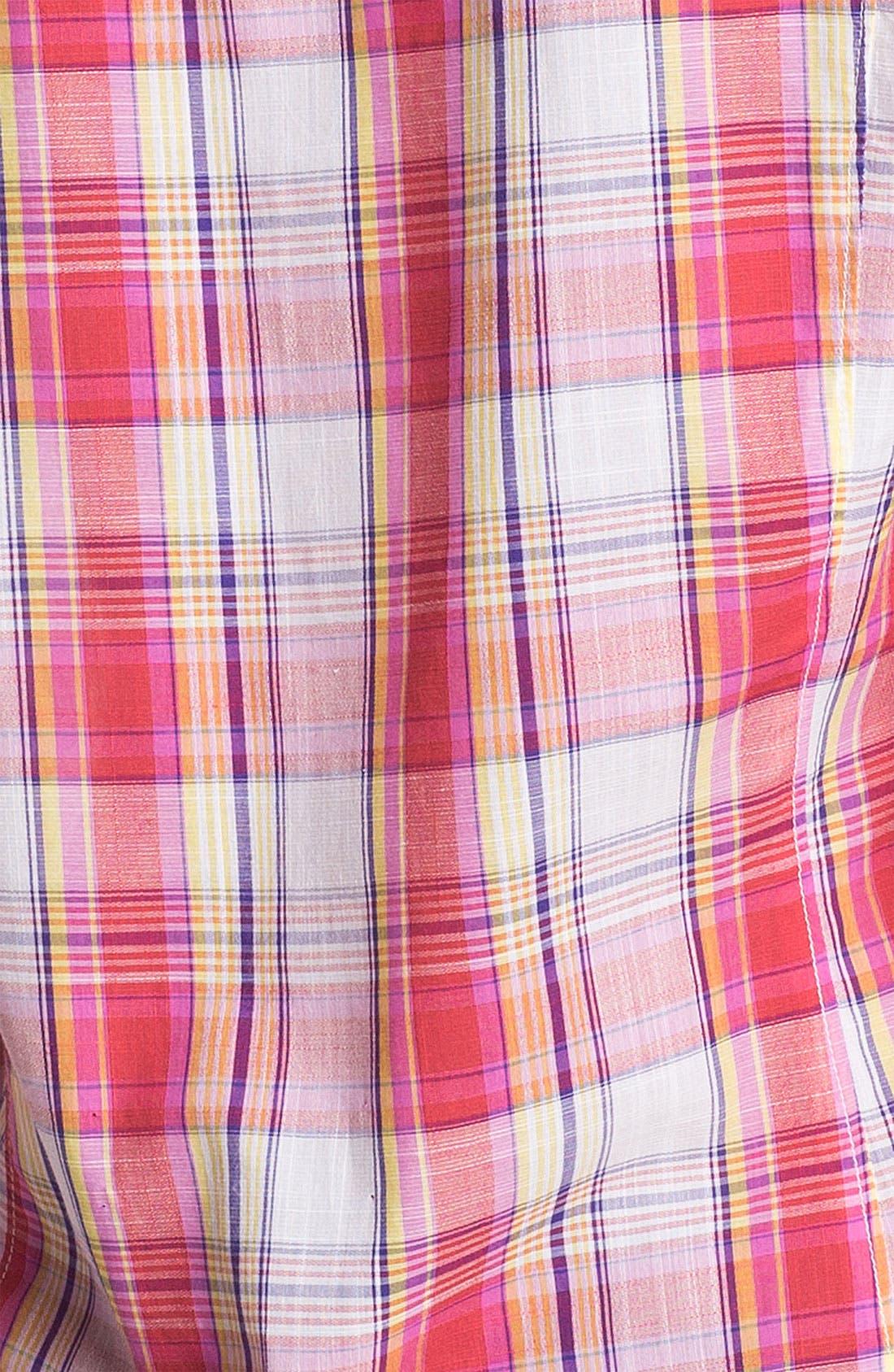 Long Sleeve Shirt,                             Alternate thumbnail 107, color,