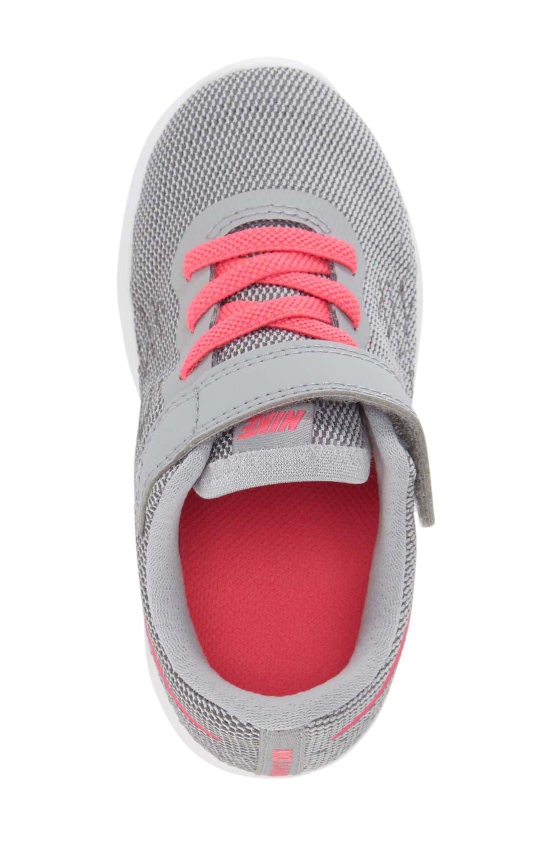 Flex Fury 2 Athletic Shoe,                             Alternate thumbnail 3, color,                             020