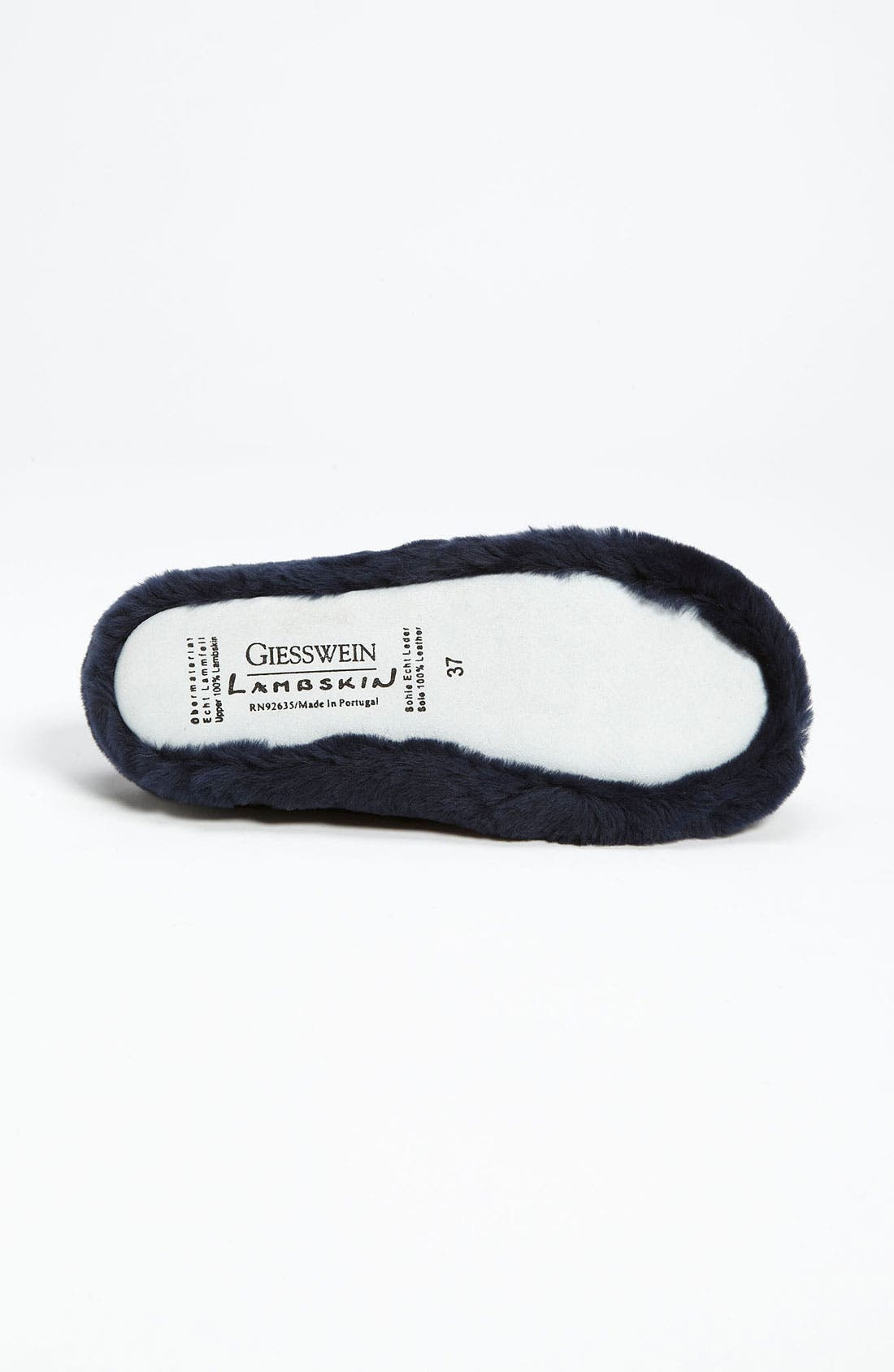 'Gerolding' Slipper,                             Alternate thumbnail 7, color,
